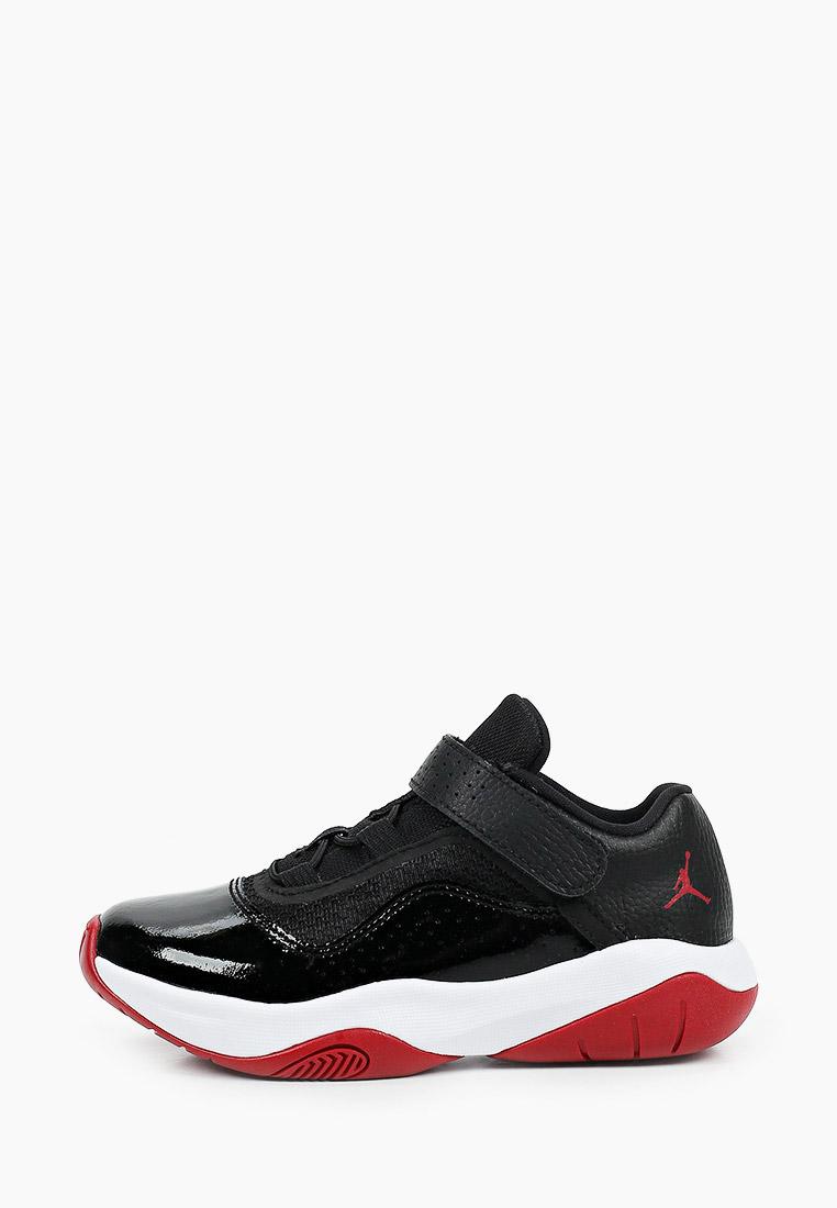 Кроссовки для мальчиков Jordan CZ0905