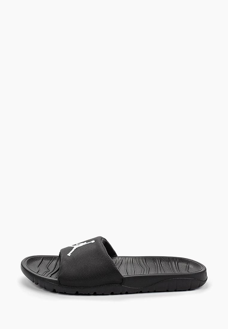 Мужская резиновая обувь Jordan AR6374