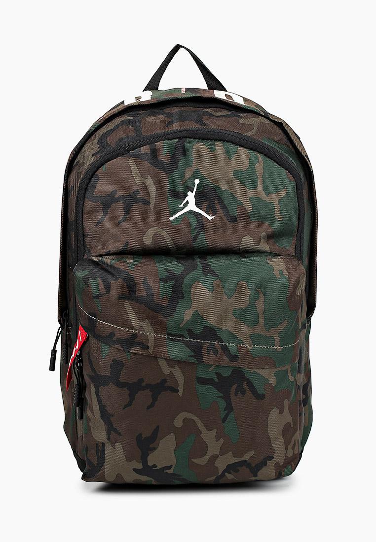Спортивный рюкзак Jordan 9A0172