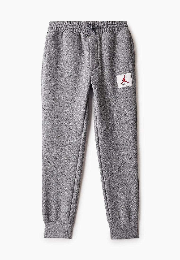 Спортивные брюки для мальчиков Jordan 857456