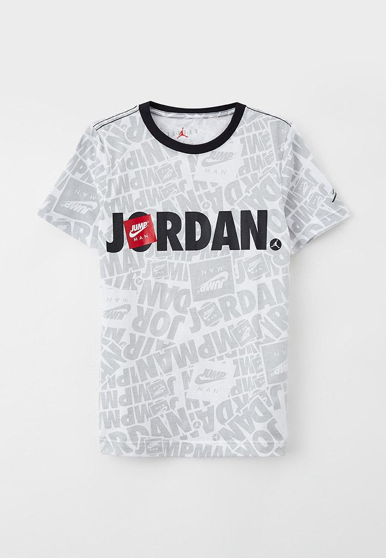 Футболка Jordan 95A431