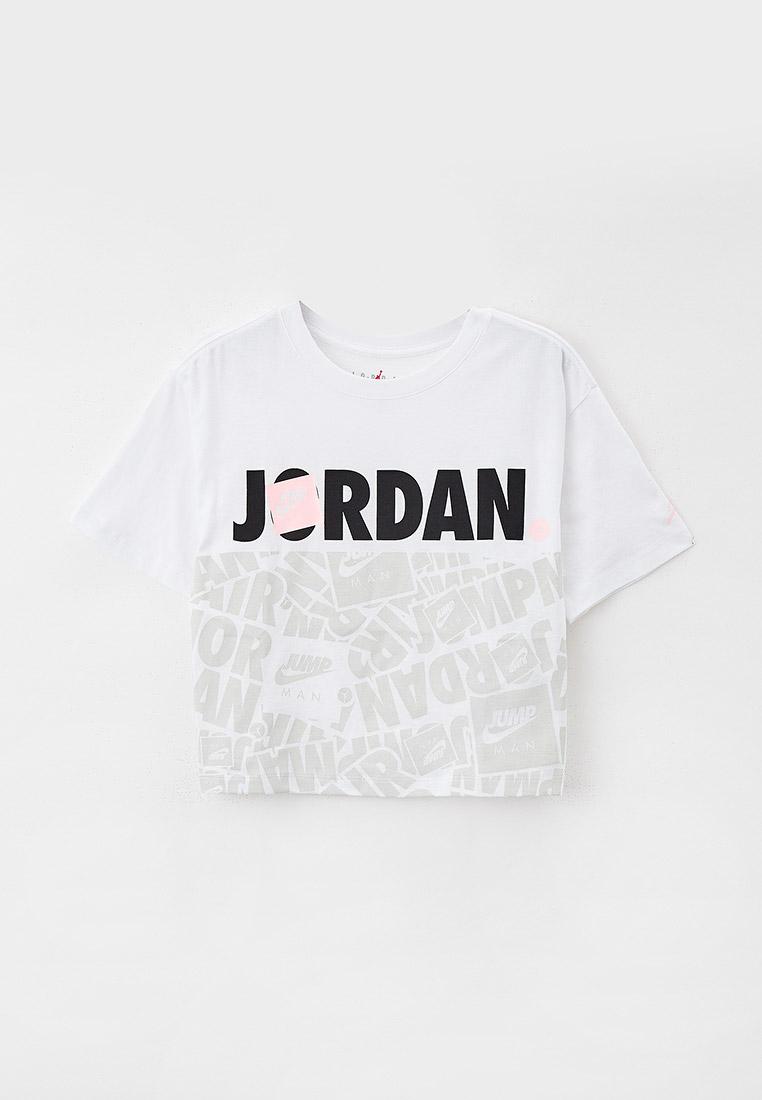Футболка Jordan 45A502