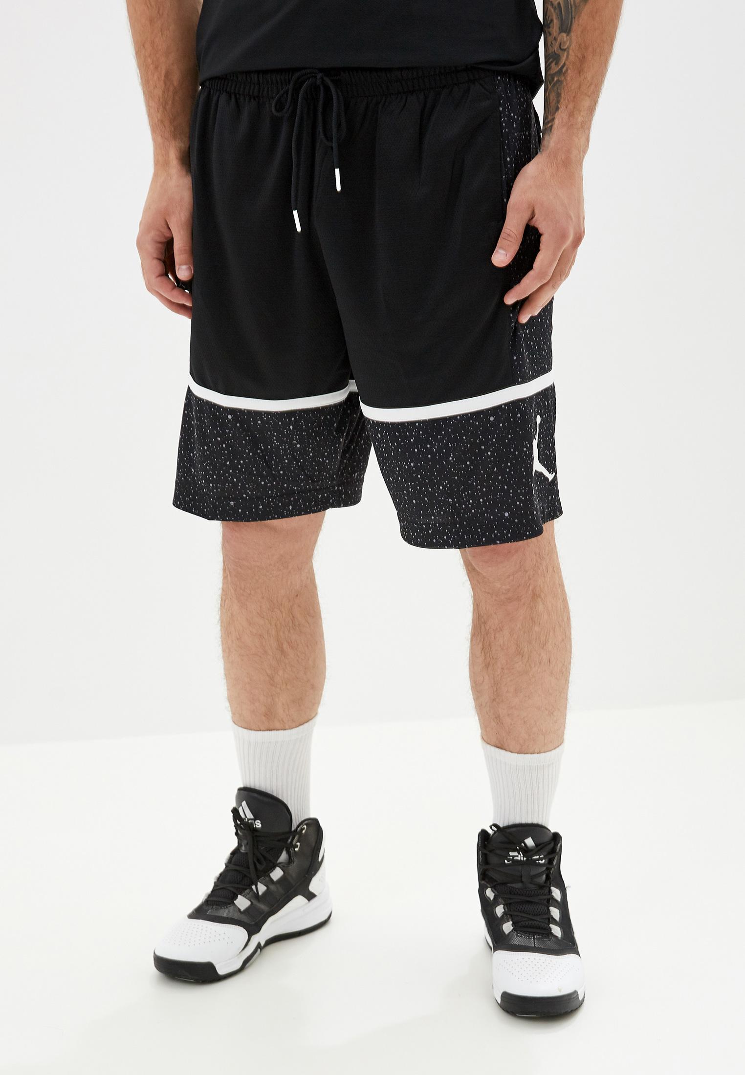 Мужские спортивные шорты Jordan AV3211