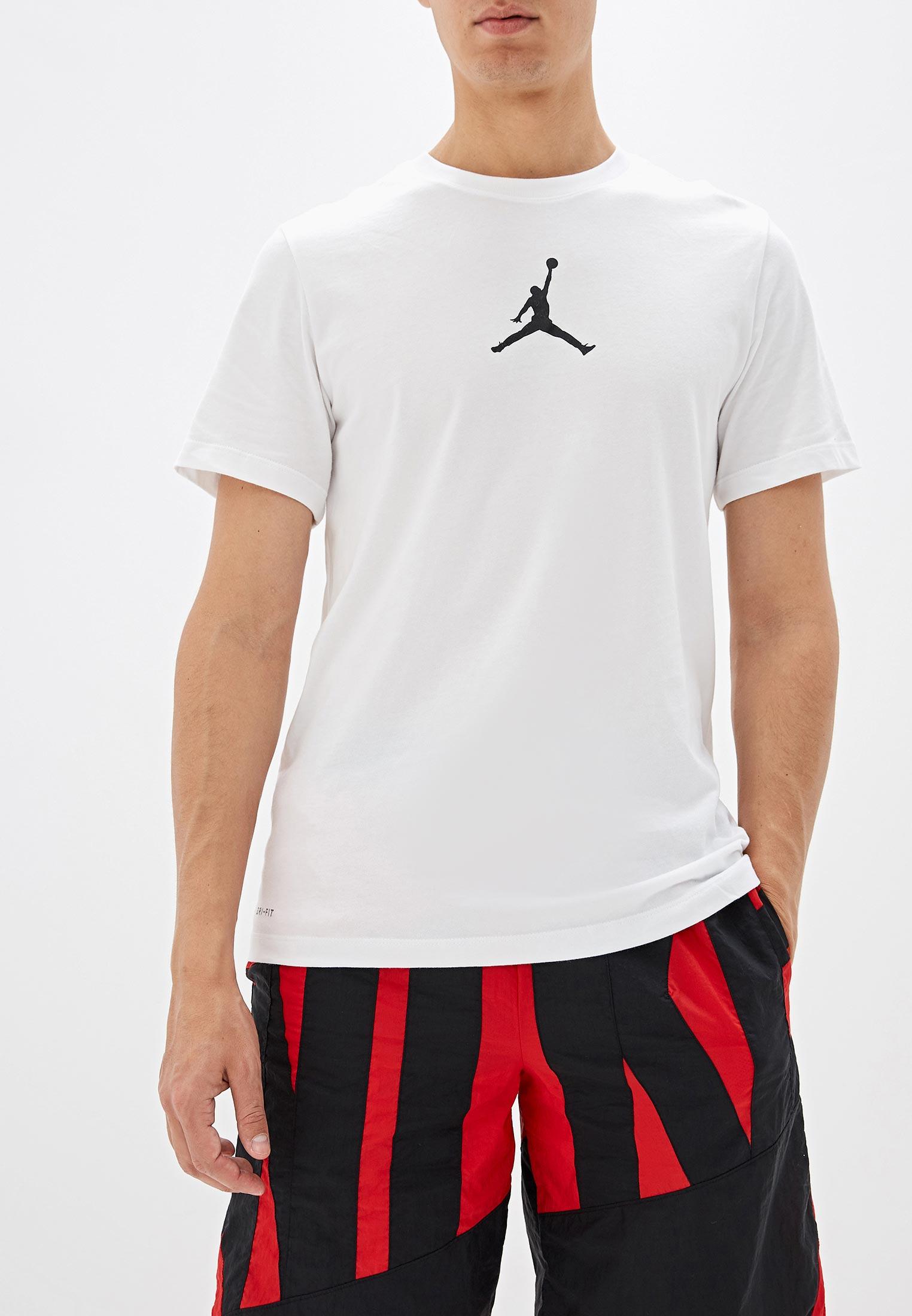 Спортивная футболка Jordan BQ6740