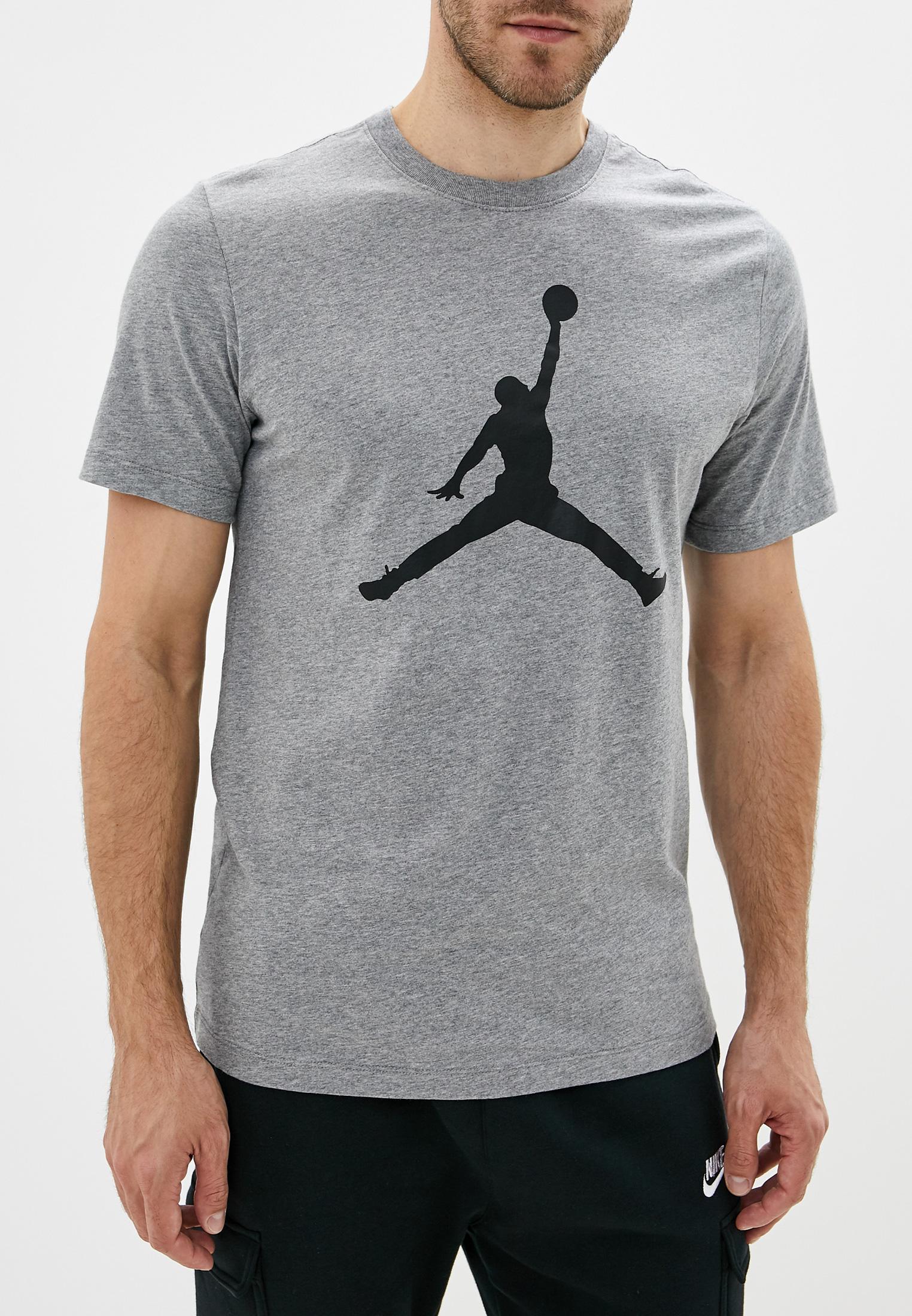 Спортивная футболка Jordan CJ0921