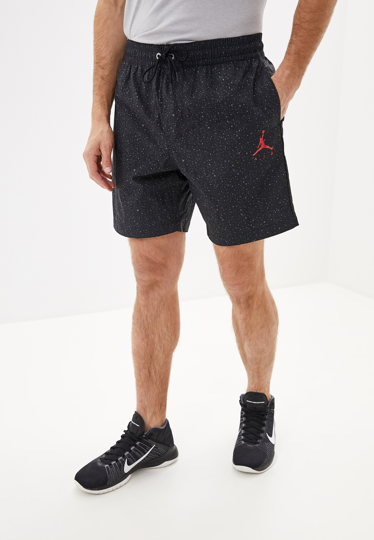 Мужские спортивные шорты Jordan AO2842