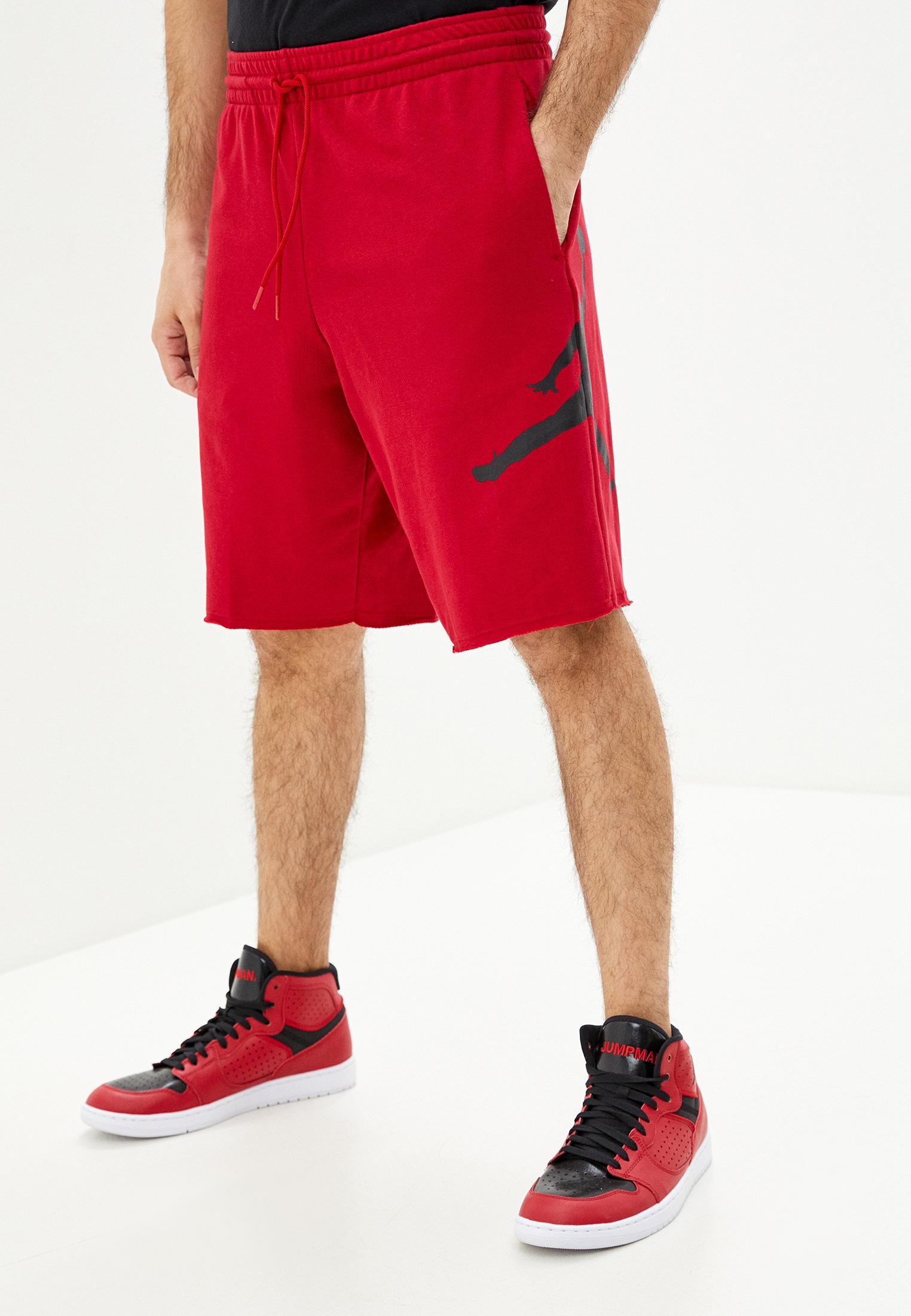 Мужские спортивные шорты Jordan AQ3115