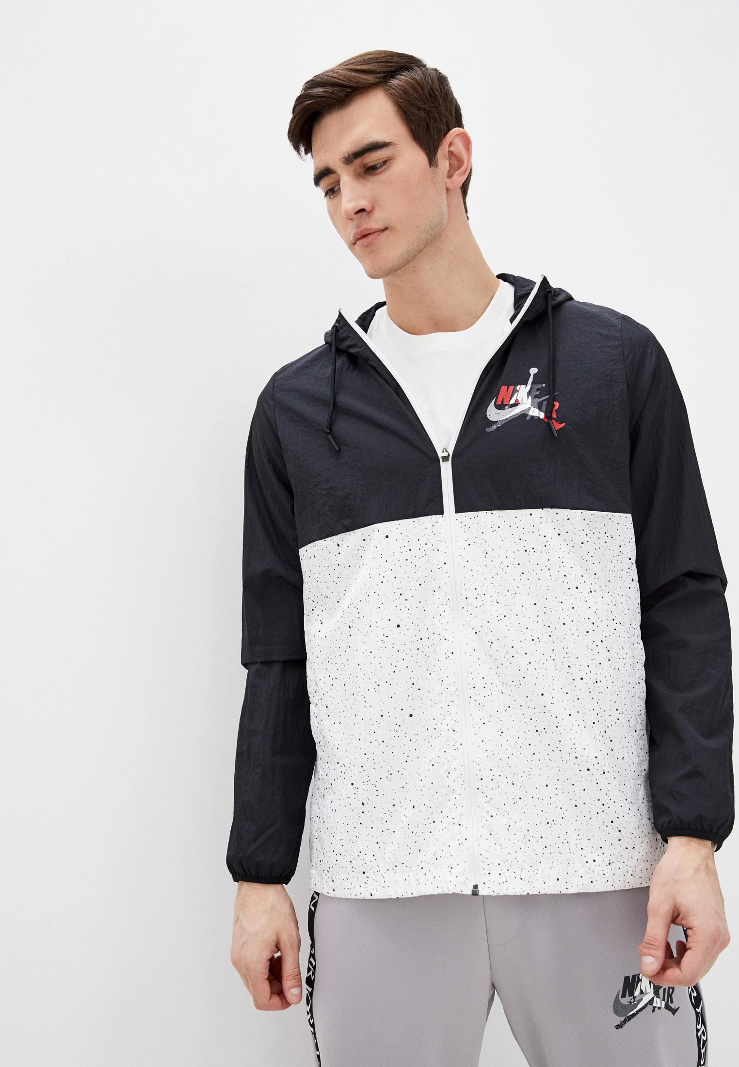 Мужская верхняя одежда Jordan CT9368