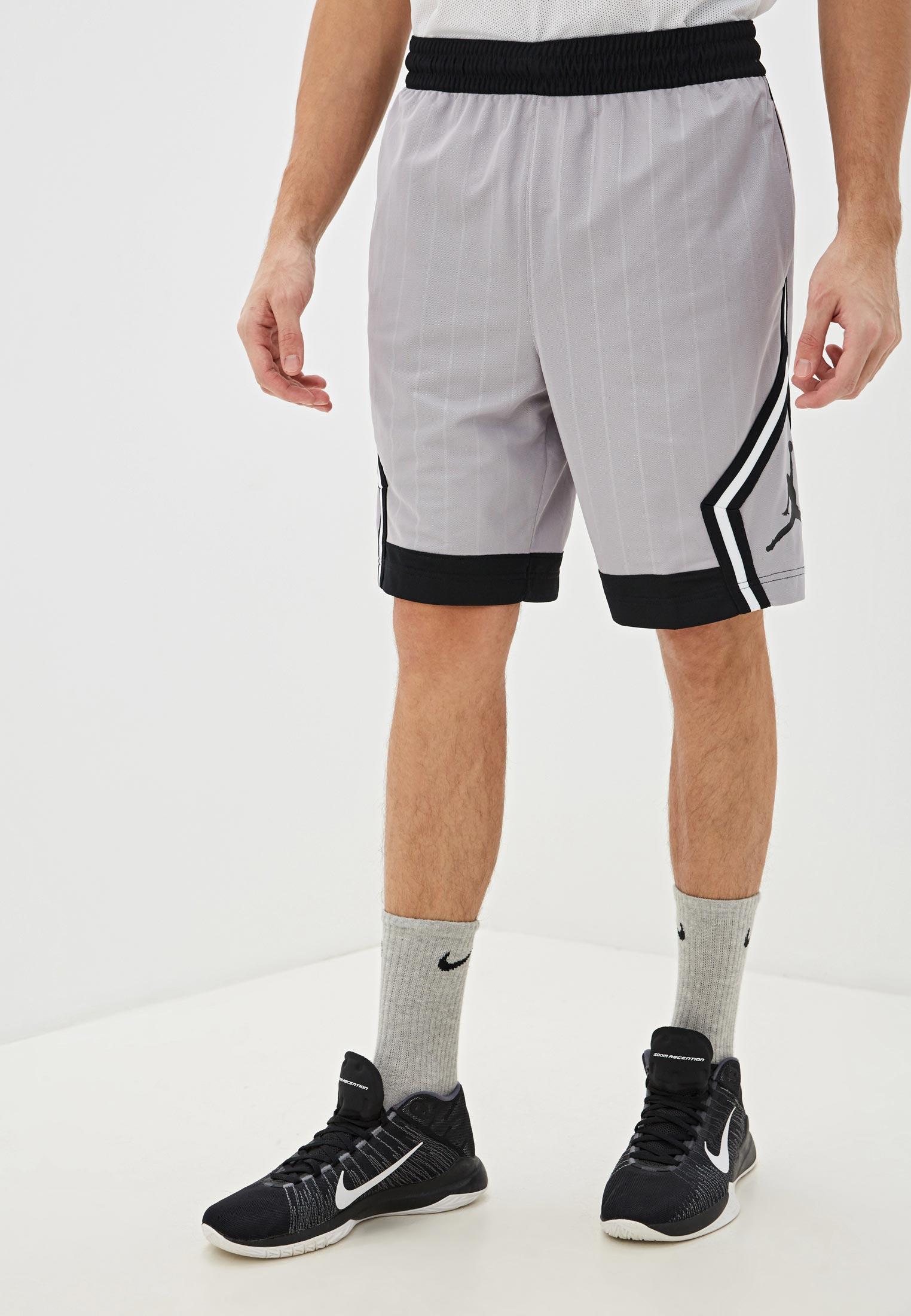 Мужские спортивные шорты Jordan CD4908