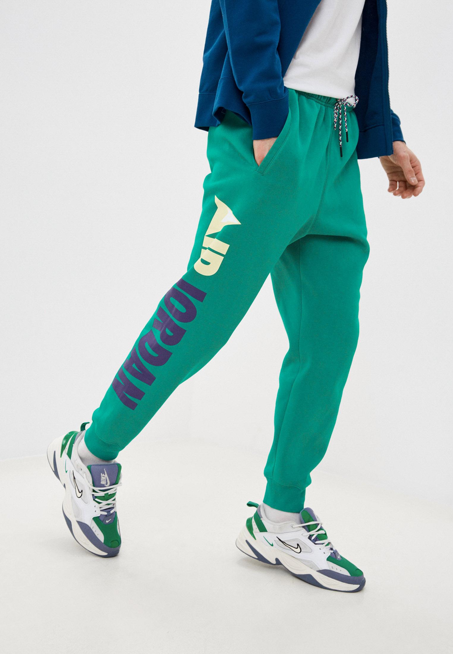 Мужские спортивные брюки Jordan CT3495