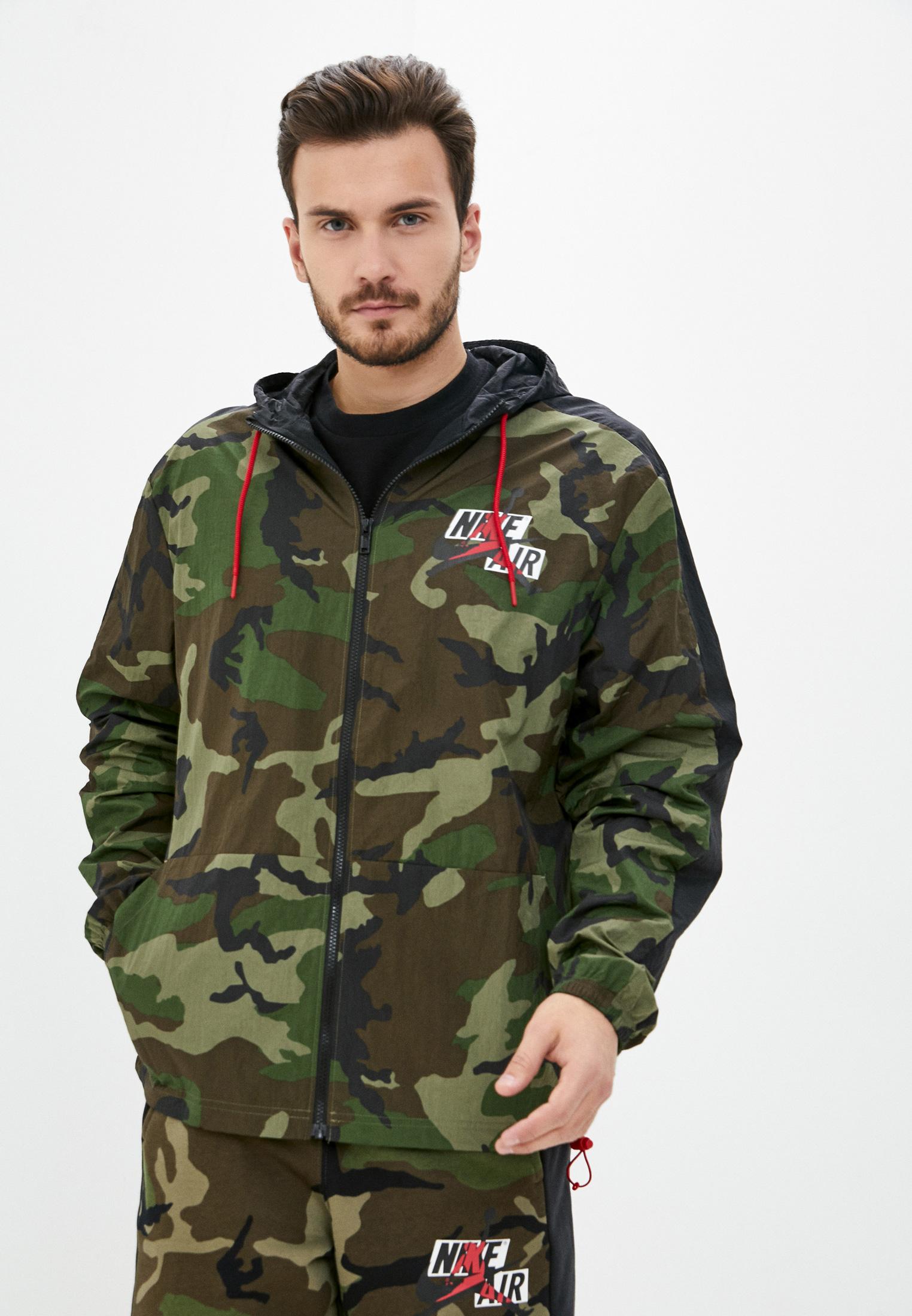Мужская верхняя одежда Jordan CU2030