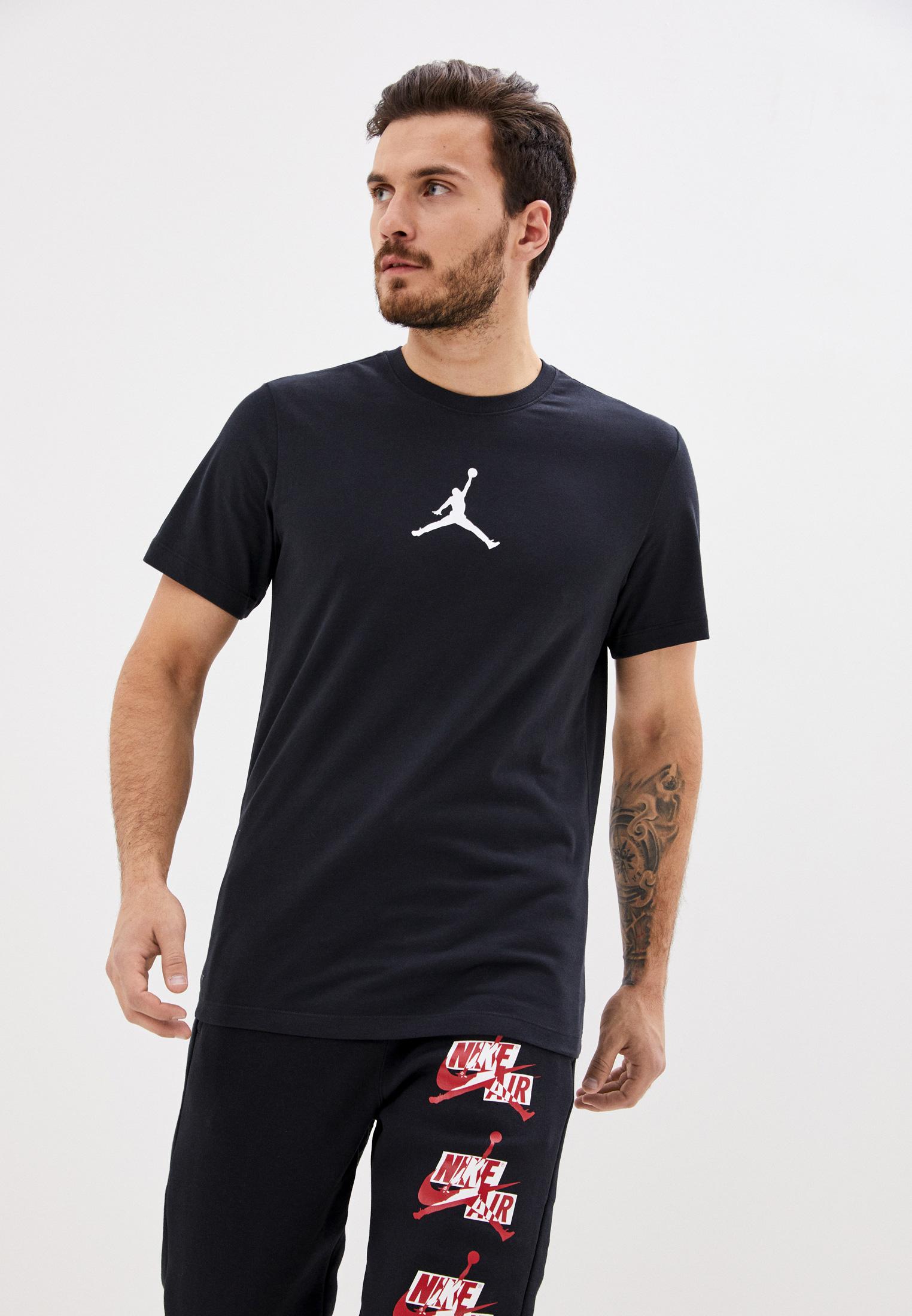 Футболка Jordan CW5190