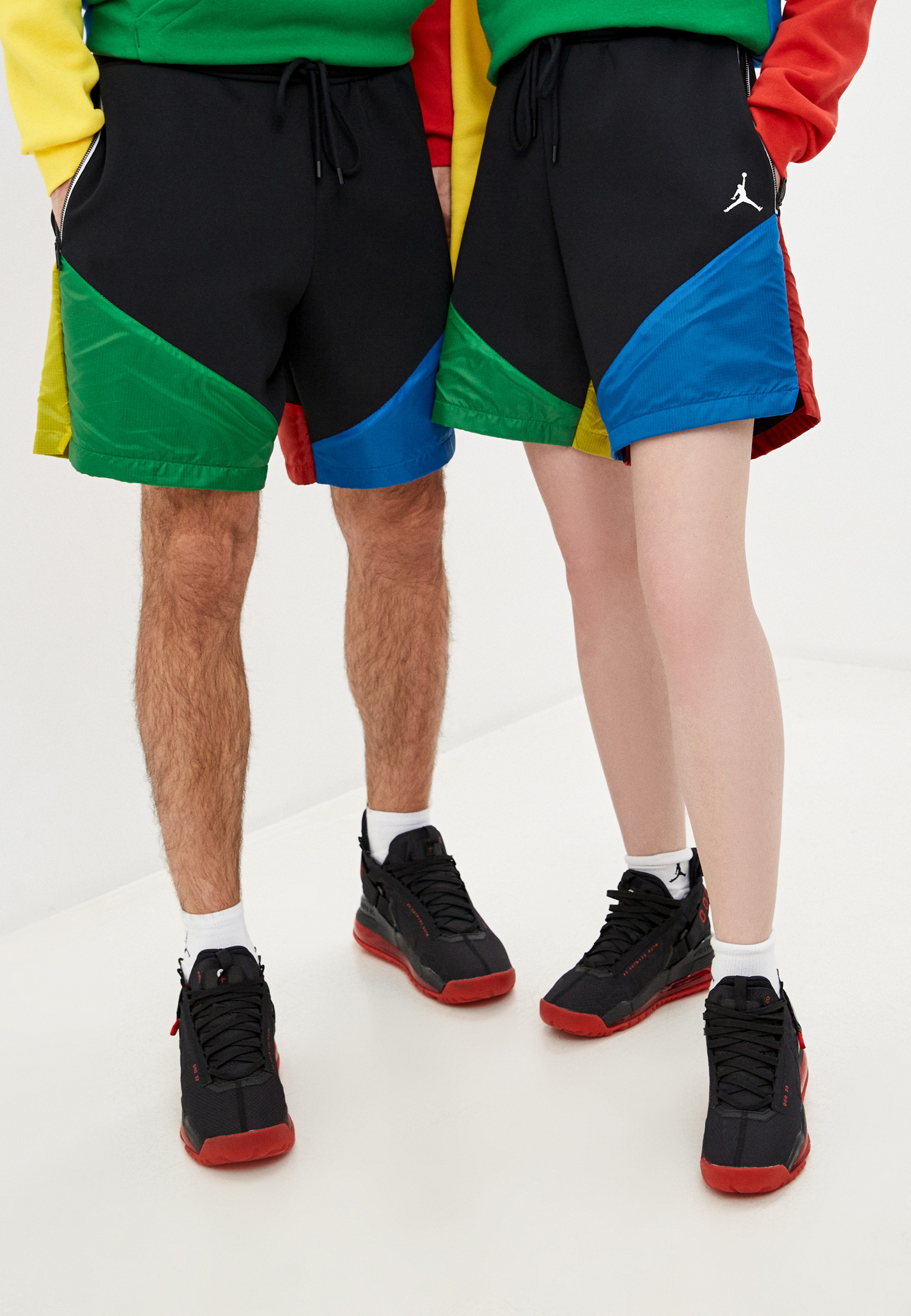 Мужские спортивные шорты Jordan CK0489