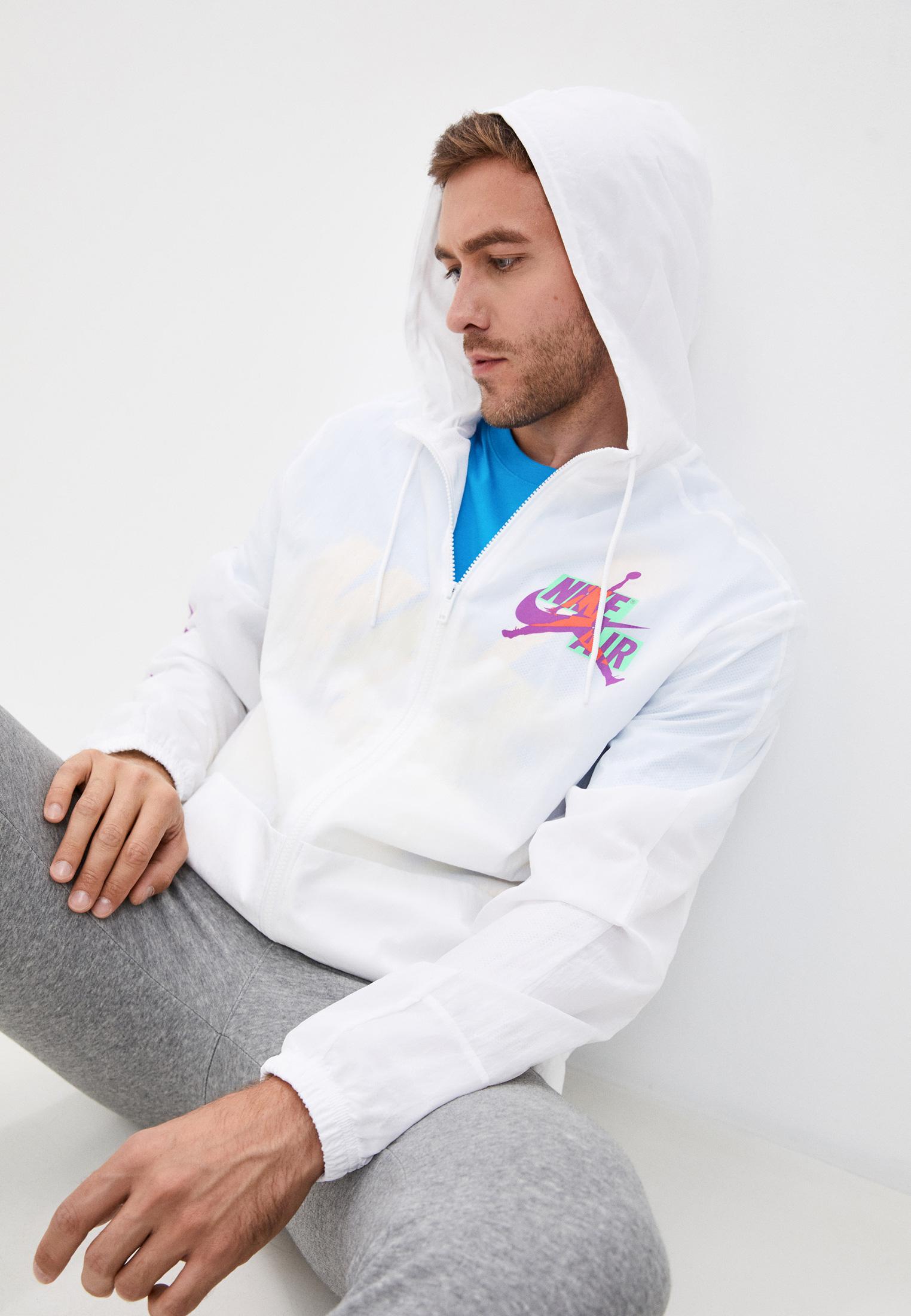 Мужская верхняя одежда Jordan CN3823