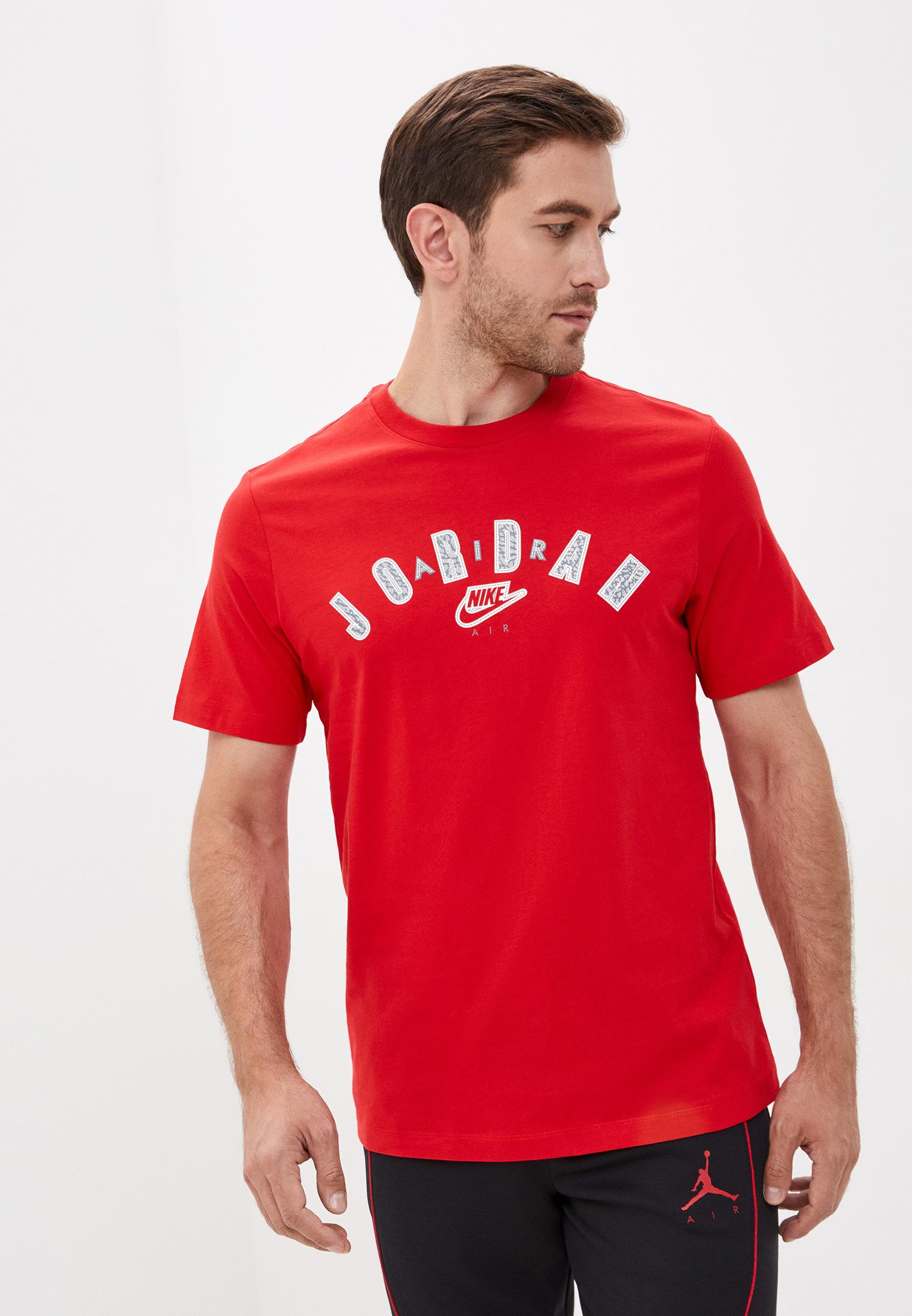 Футболка Jordan CZ1176