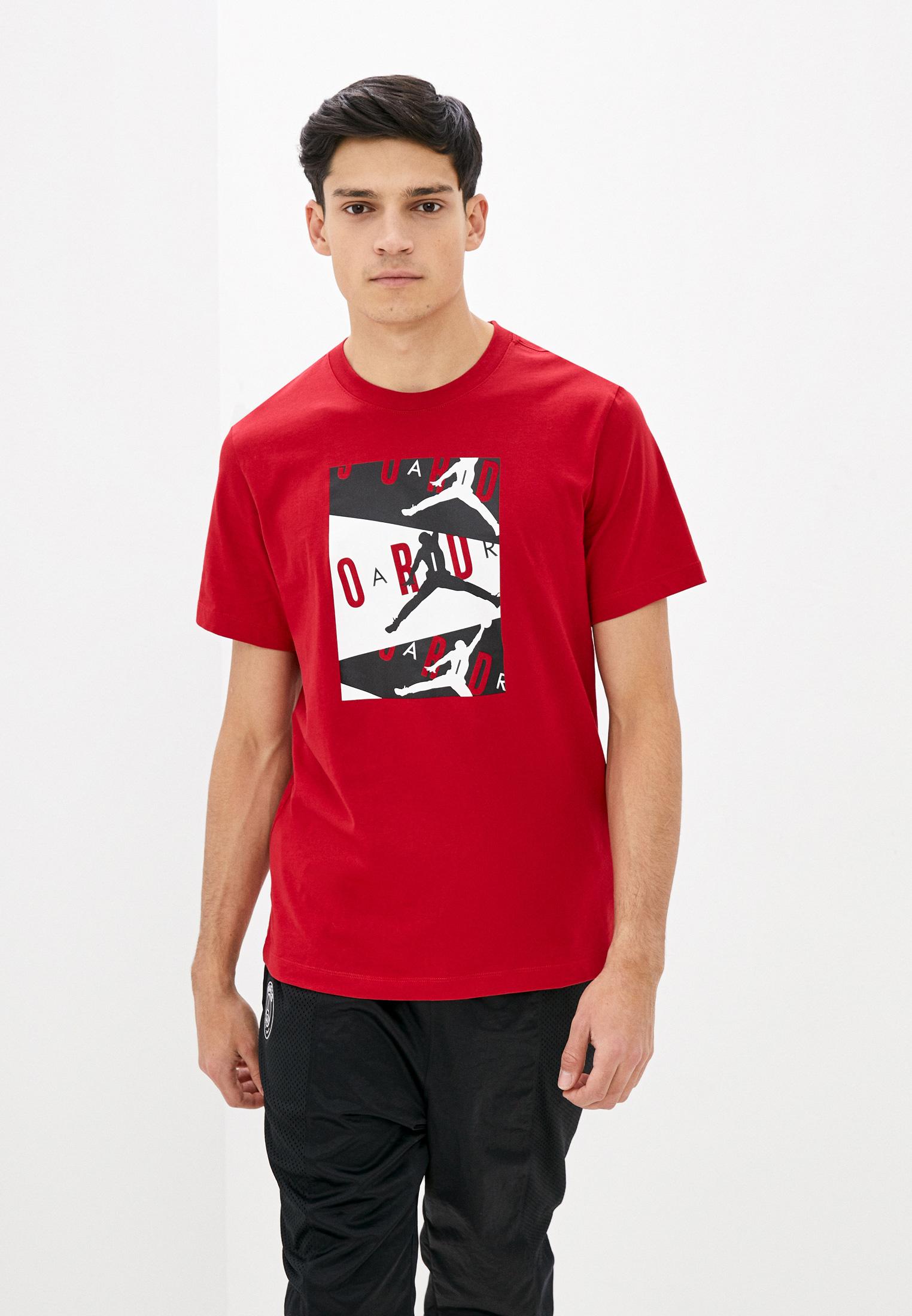 Футболка Jordan CD5628