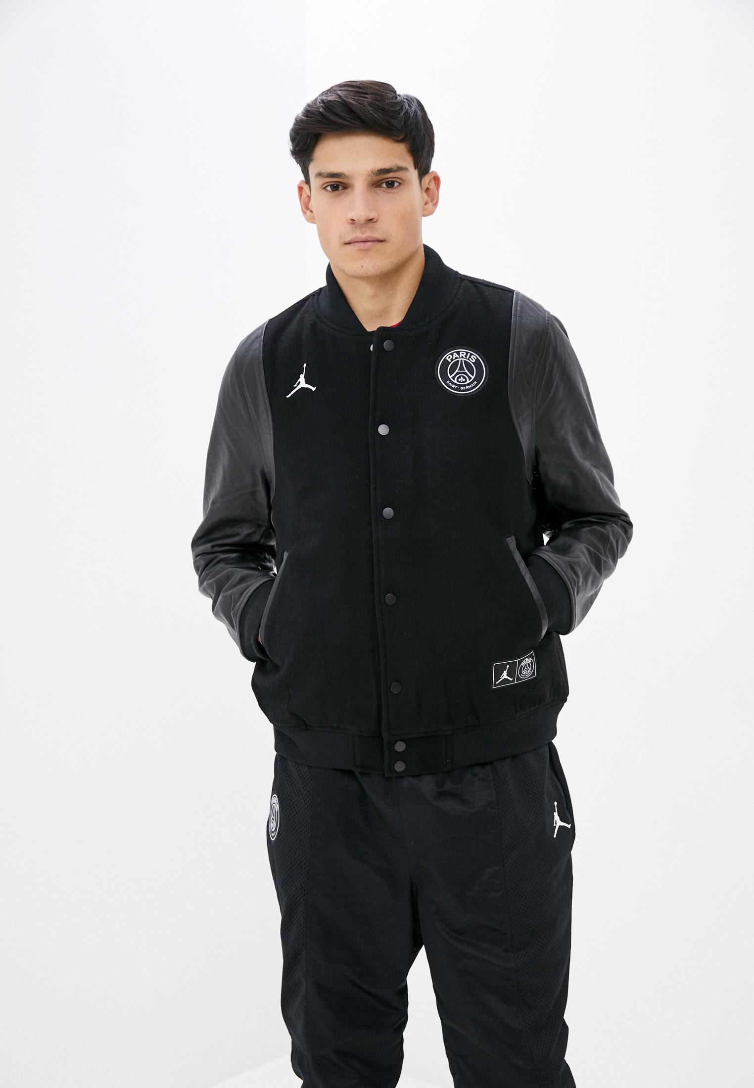 Мужская верхняя одежда Jordan BQ8363