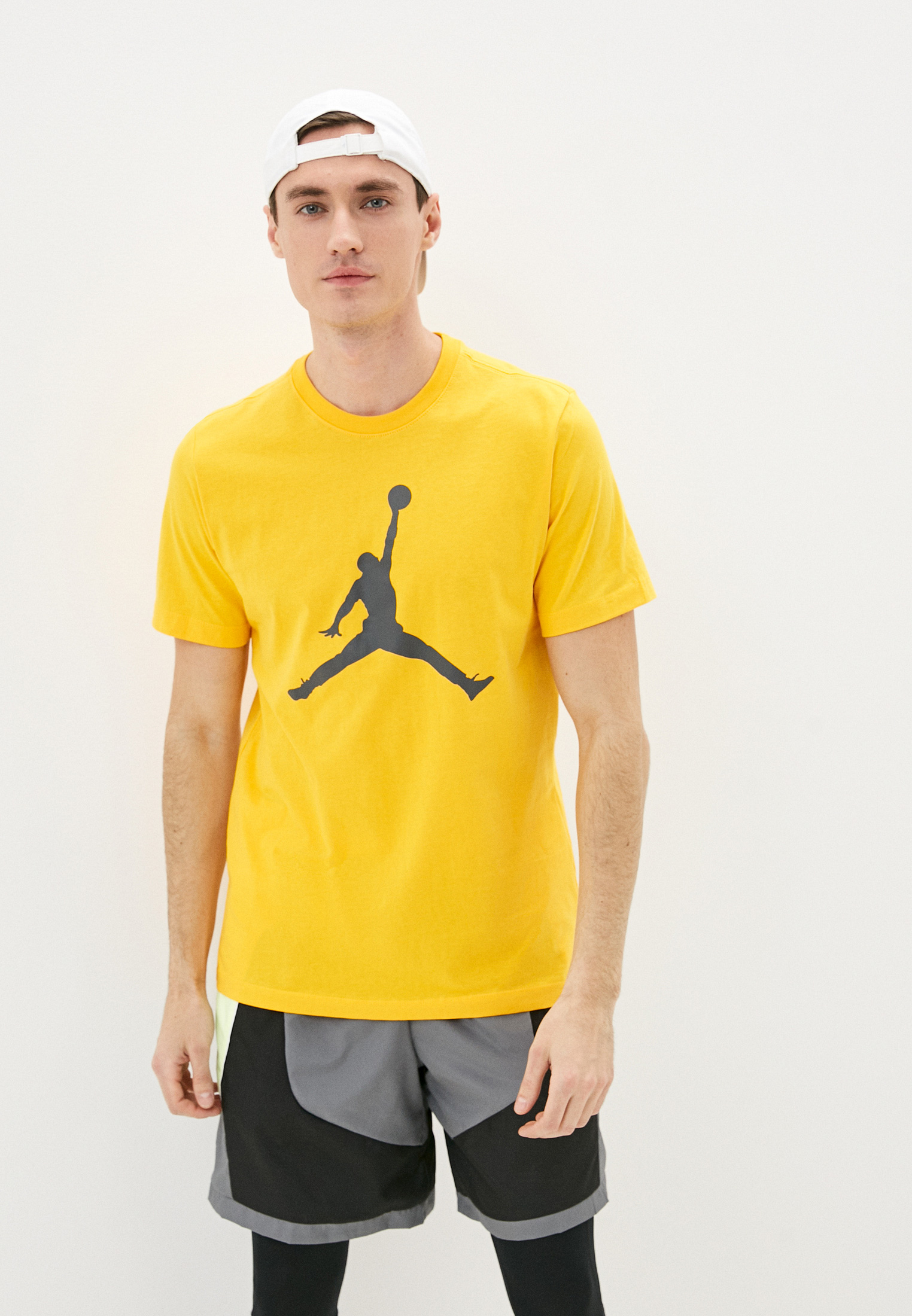 Футболка Jordan CJ0921