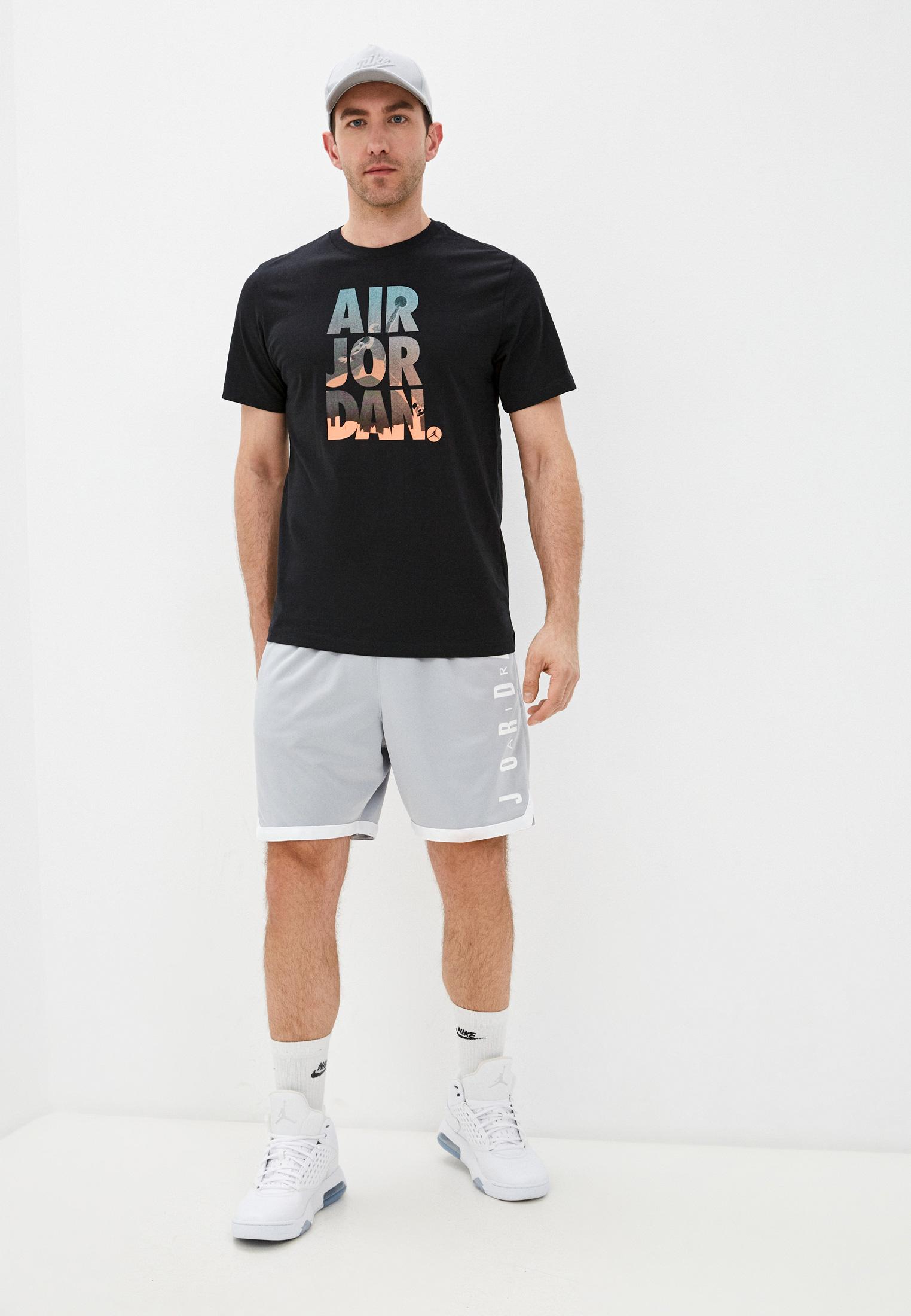 Мужские спортивные шорты Jordan CZ4760: изображение 2