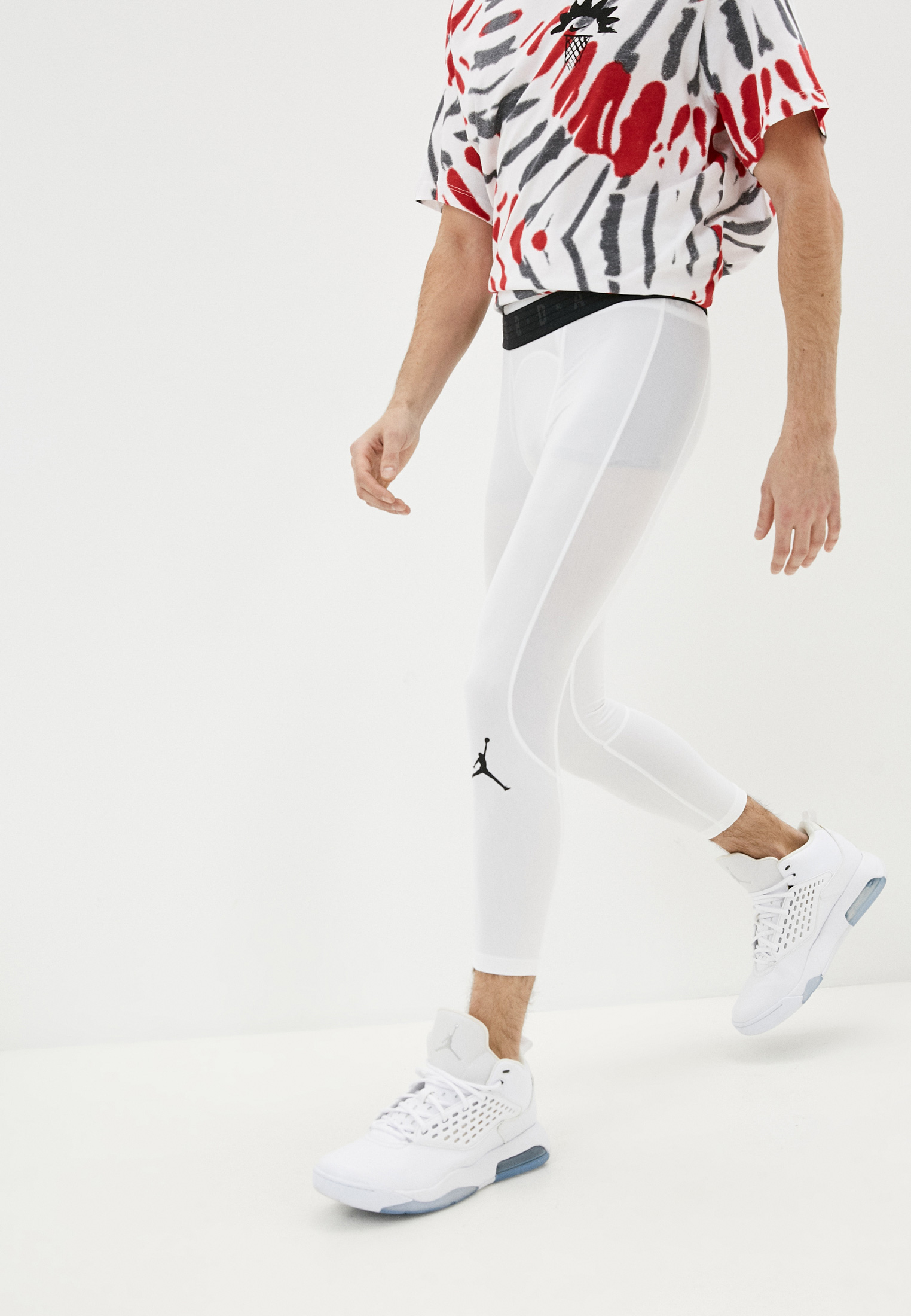 Мужские спортивные брюки Jordan Тайтсы Jordan
