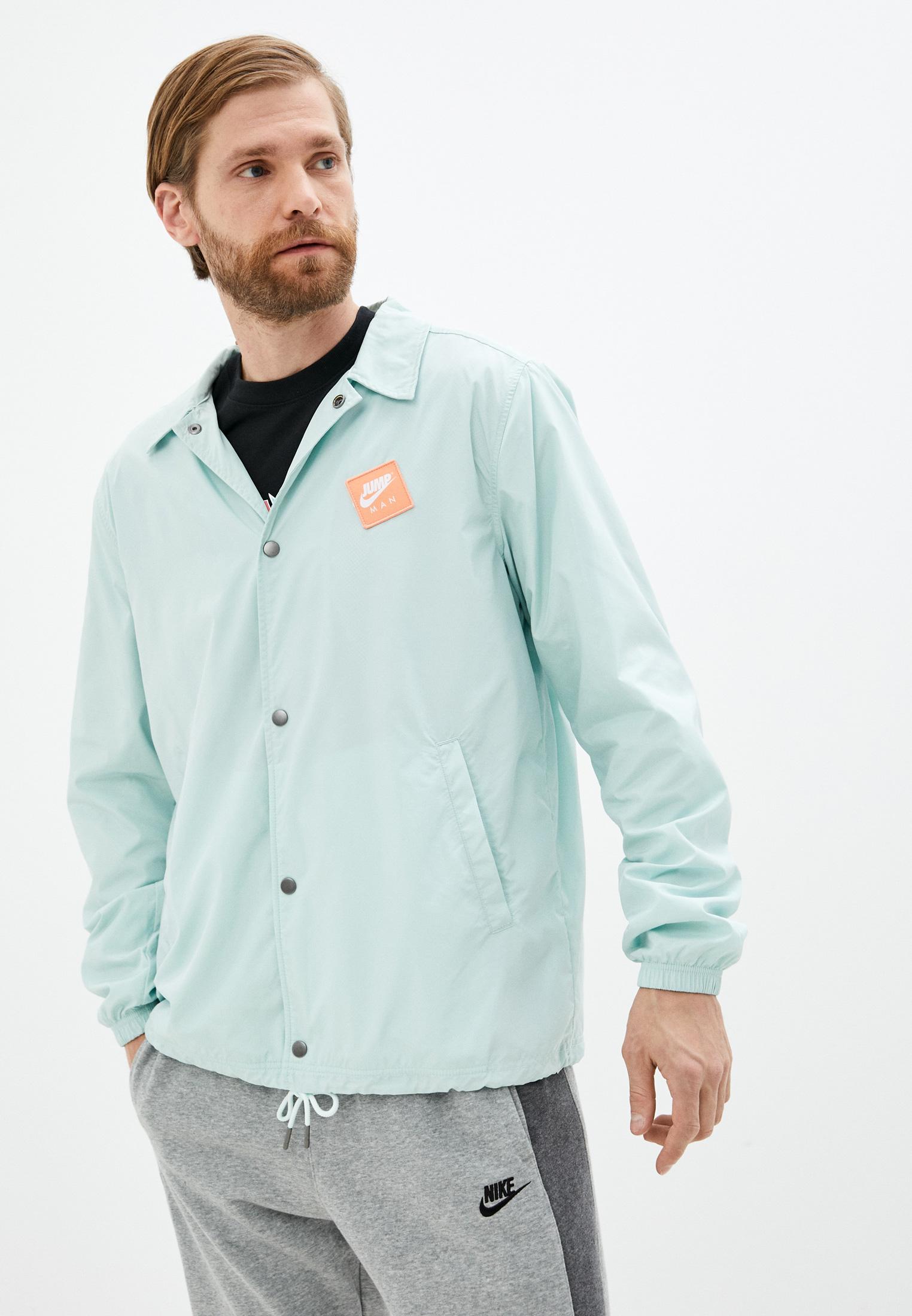 Мужская верхняя одежда Jordan CZ4824