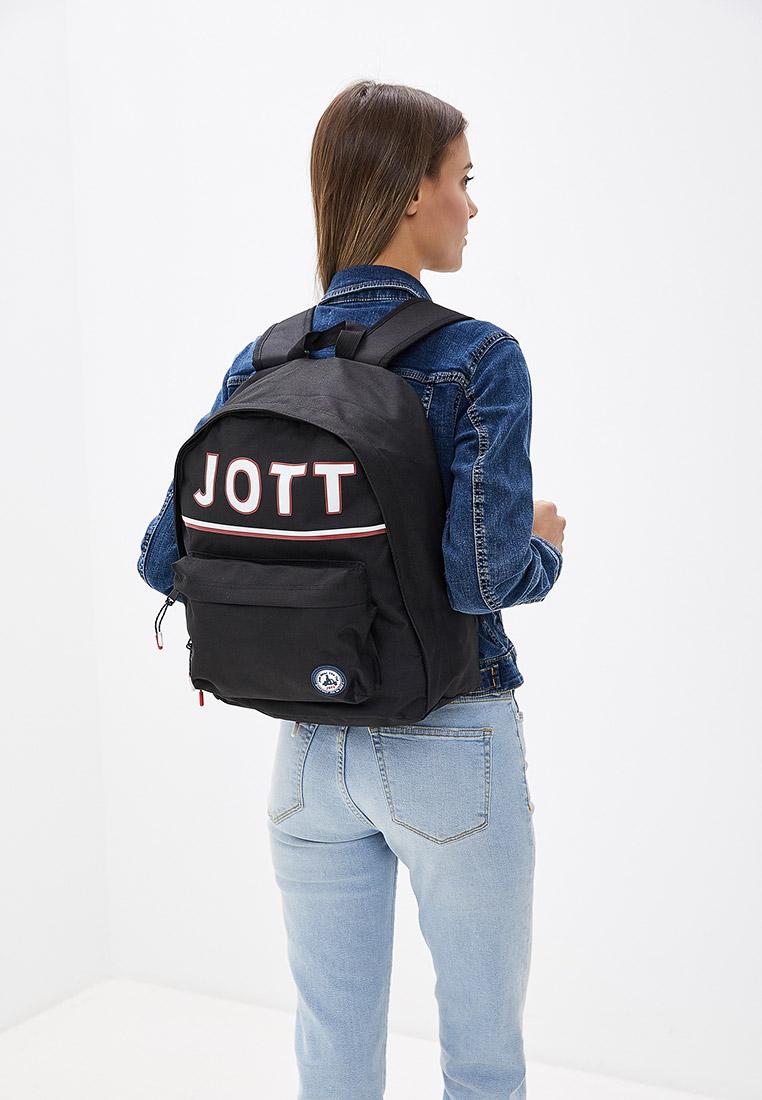 Городской рюкзак Jott 1930 BAM