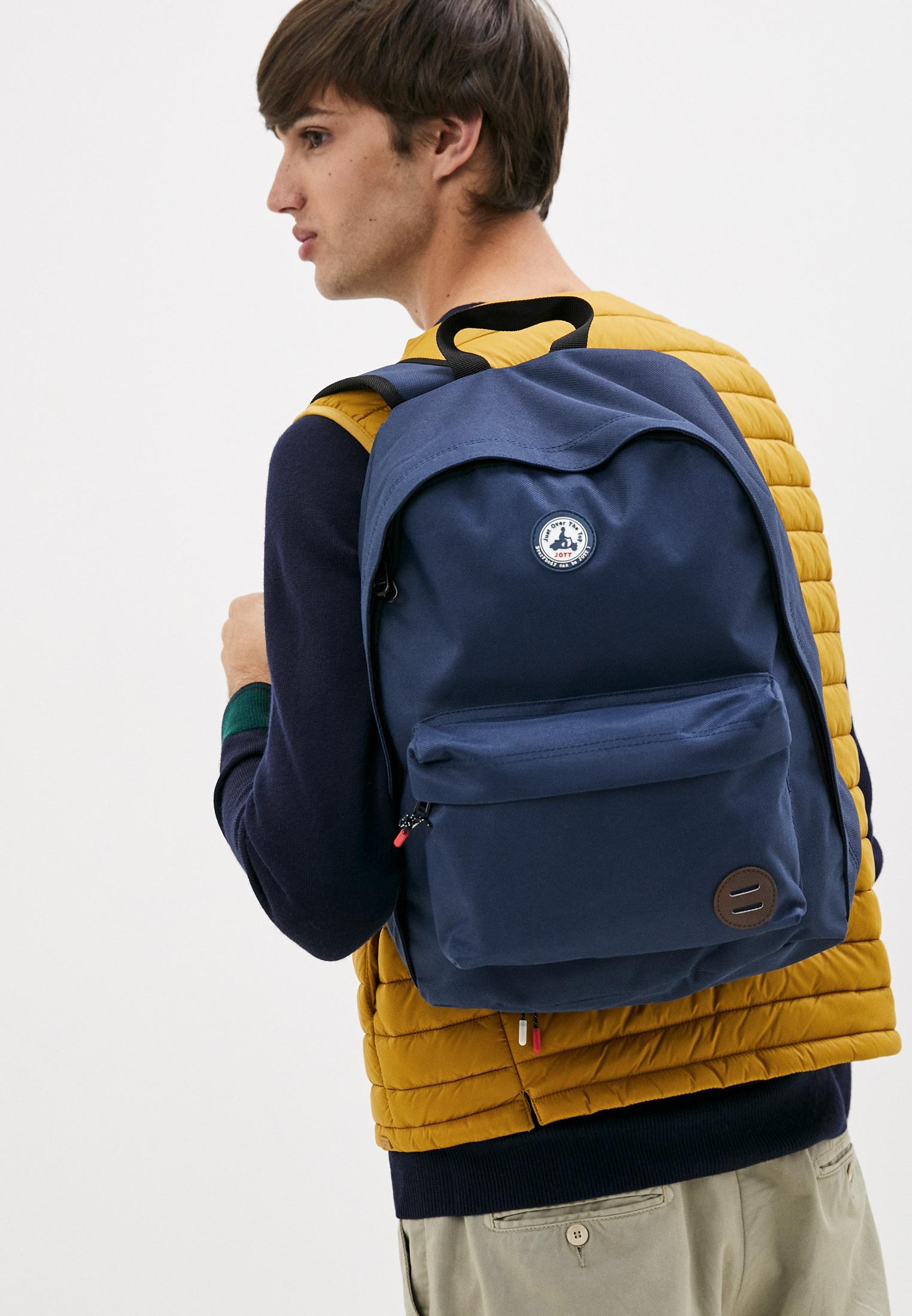 Городской рюкзак Jott 2921BAC