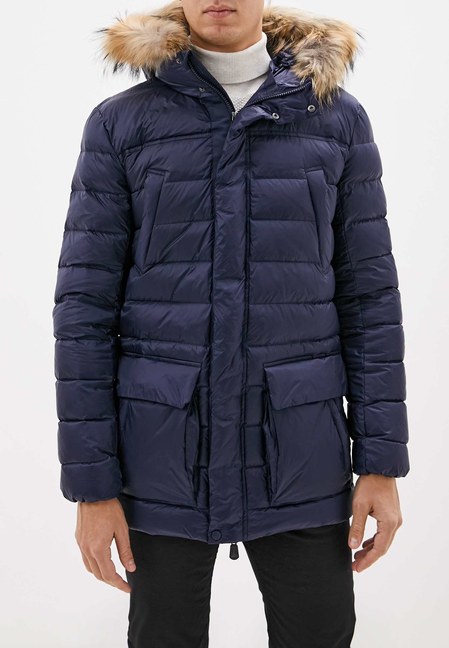 Утепленная куртка Jott 1901 AST