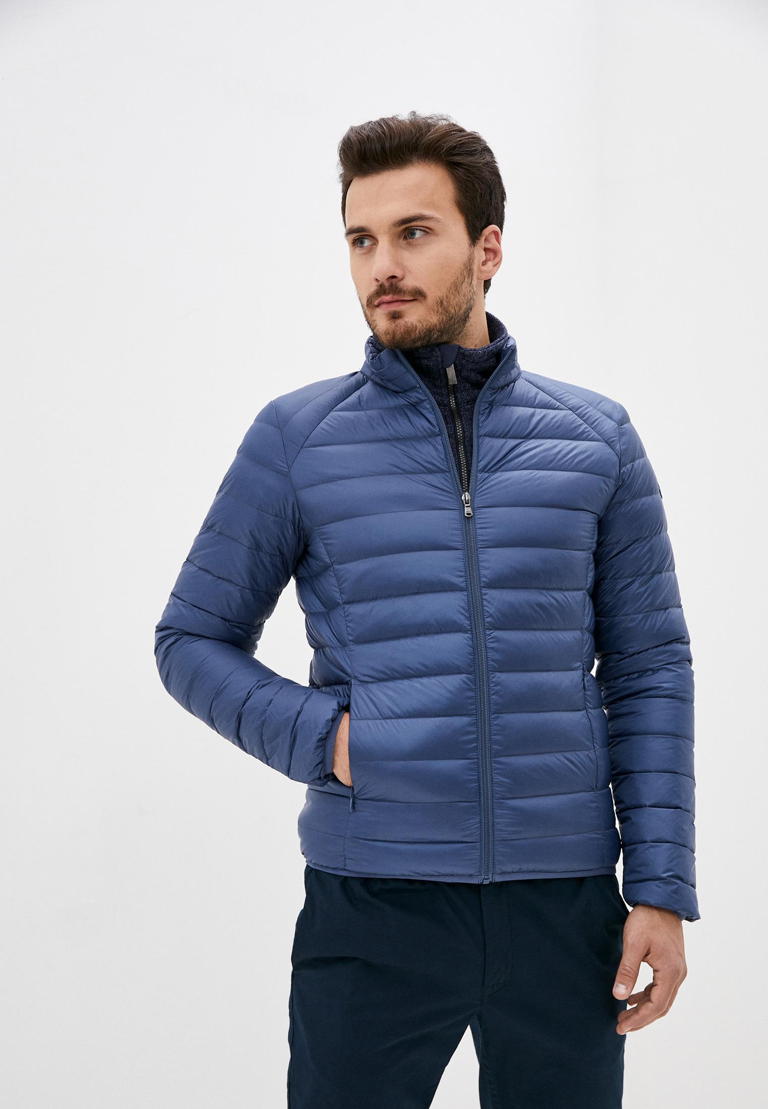 Утепленная куртка Jott 2900MAT