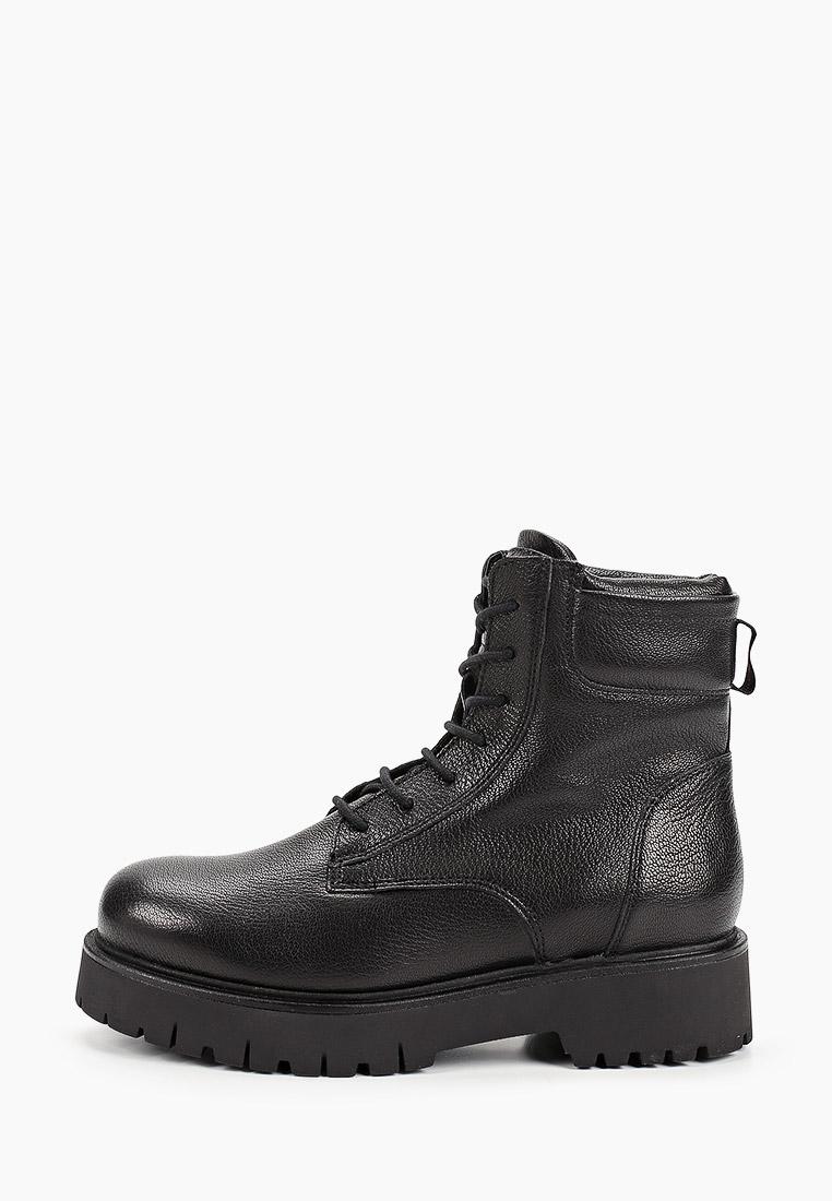 Женские ботинки JONAK 6001204