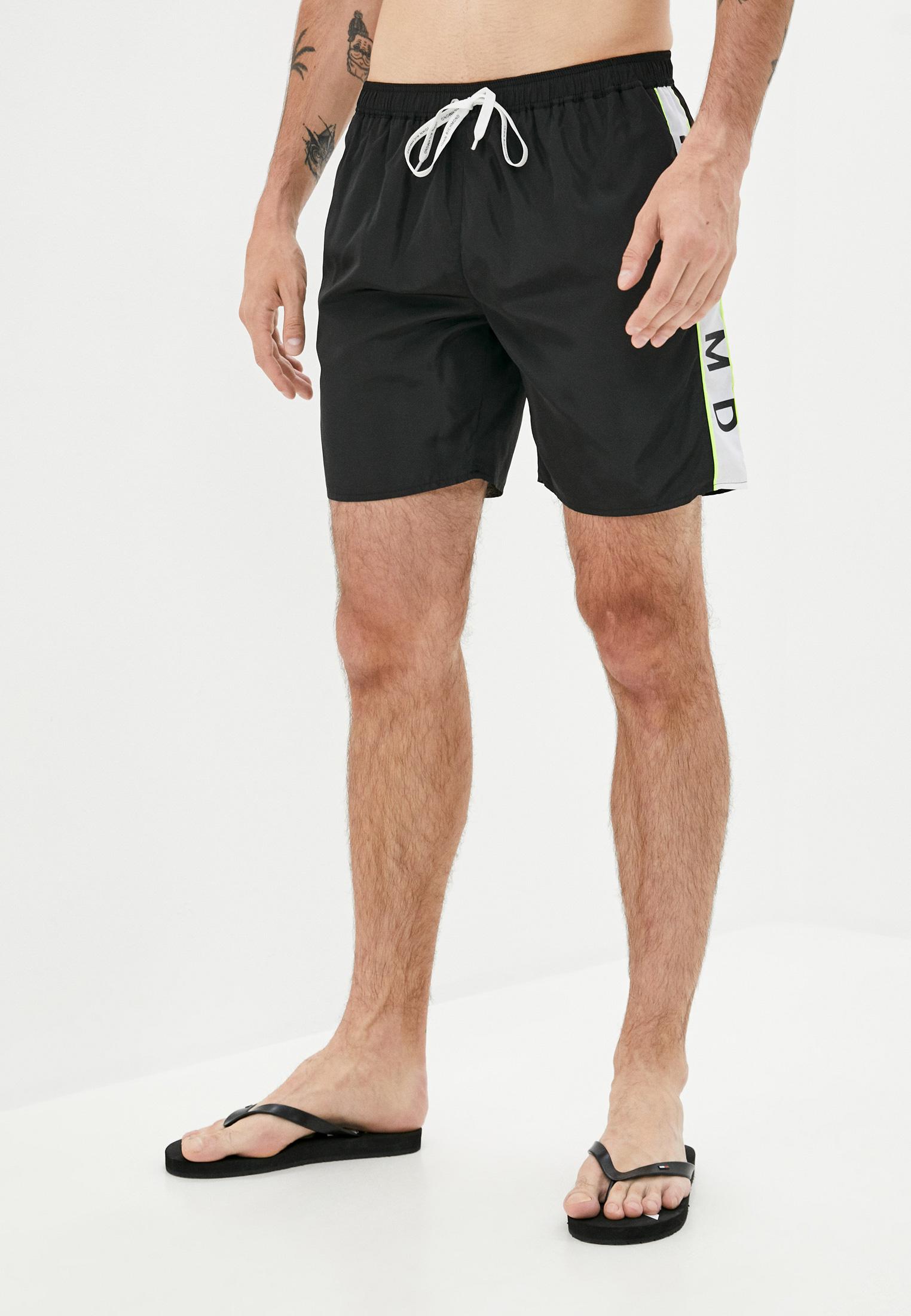 Мужские шорты для плавания John Richmond Sport ump20002co
