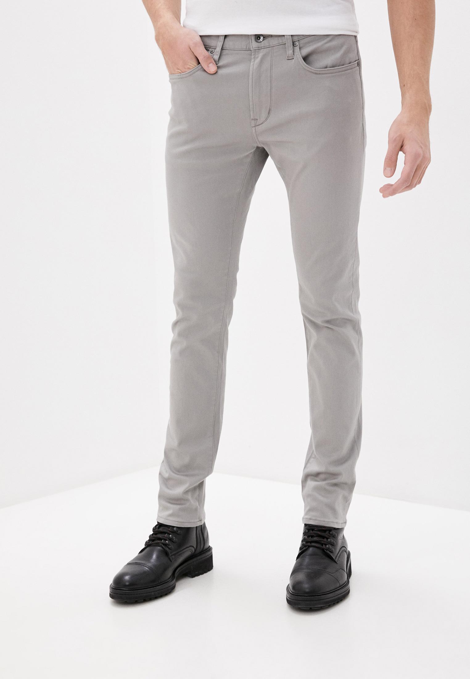 Мужские повседневные брюки John Varvatos Star USA J315LW1B-BSWP