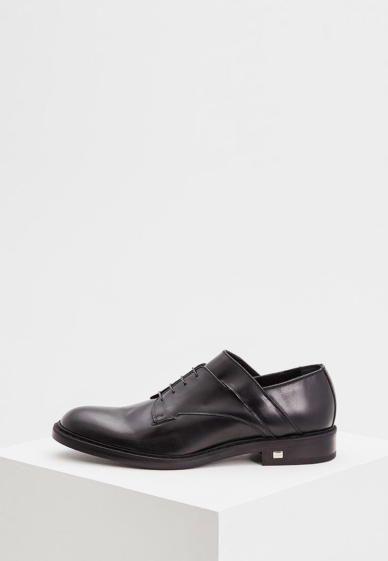 Мужские туфли John Galliano (Джон Гальяно) 5620