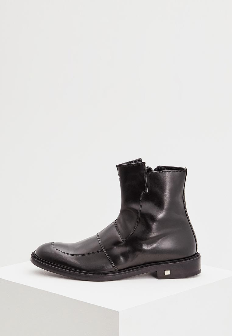 Мужские ботинки John Galliano (Джон Гальяно) 5622