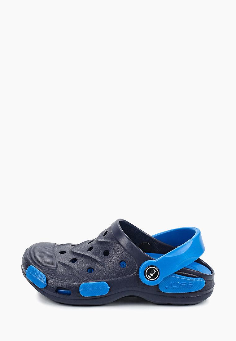 Резиновая обувь Joss S20FJSSP003