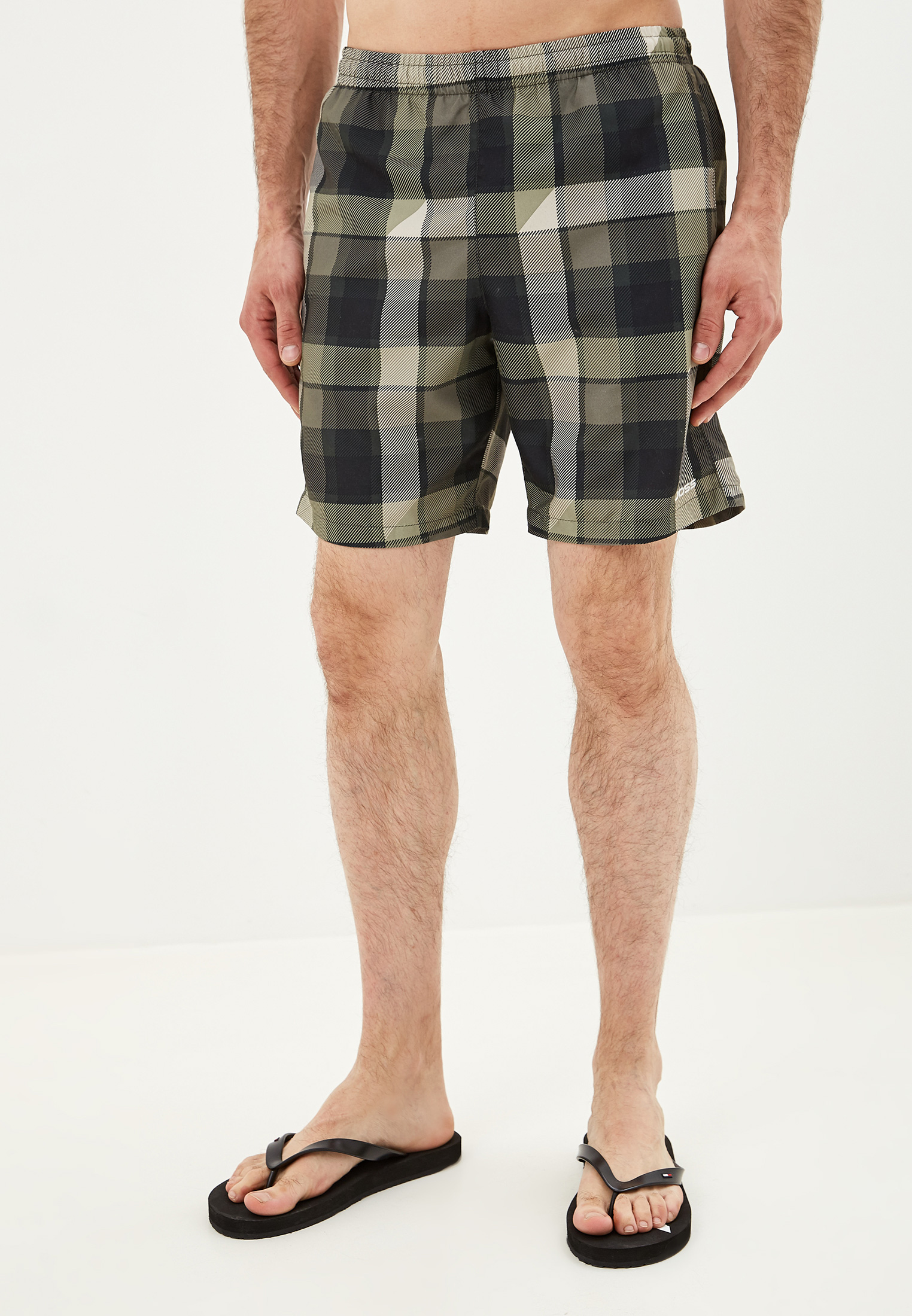 Мужские шорты для плавания Joss A20AJSSHM43