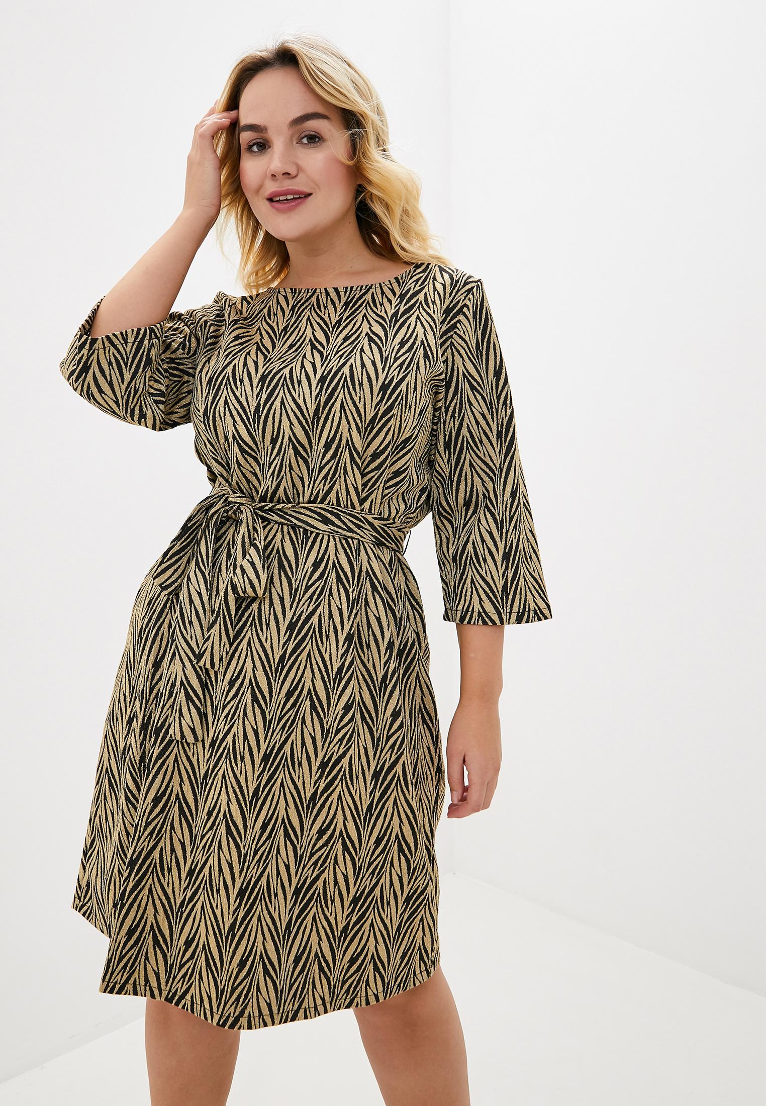 Повседневное платье Junarose 21009953