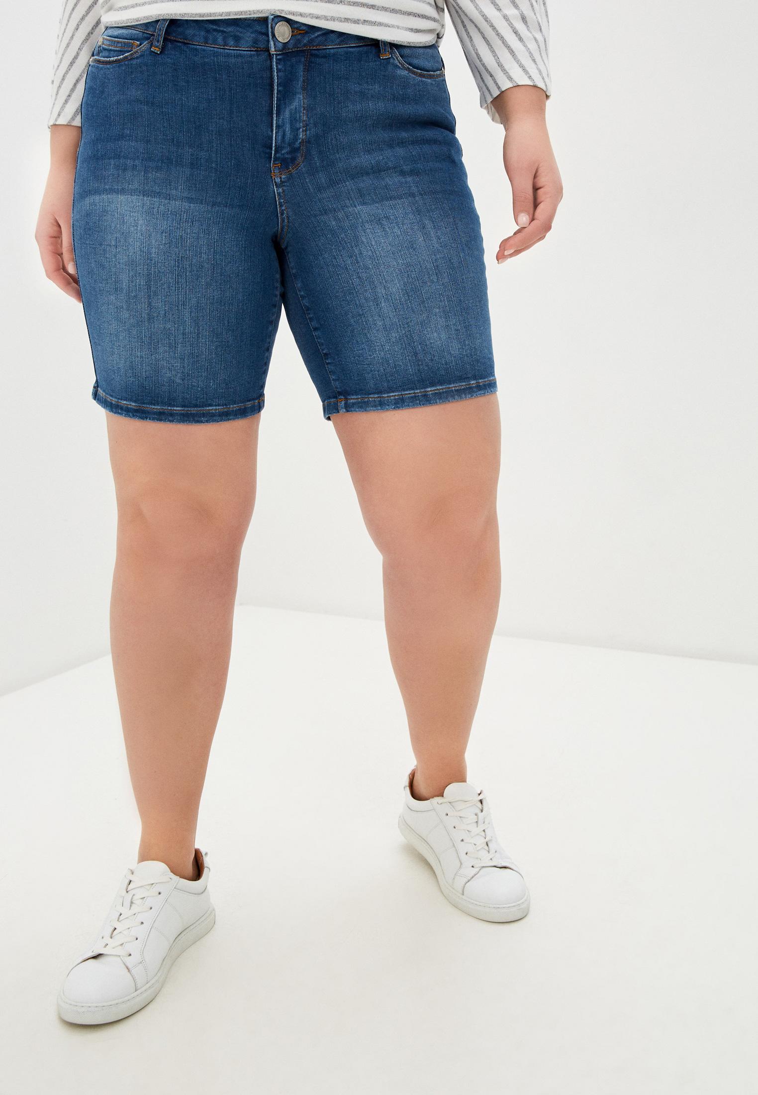Женские джинсовые шорты Junarose 21010642