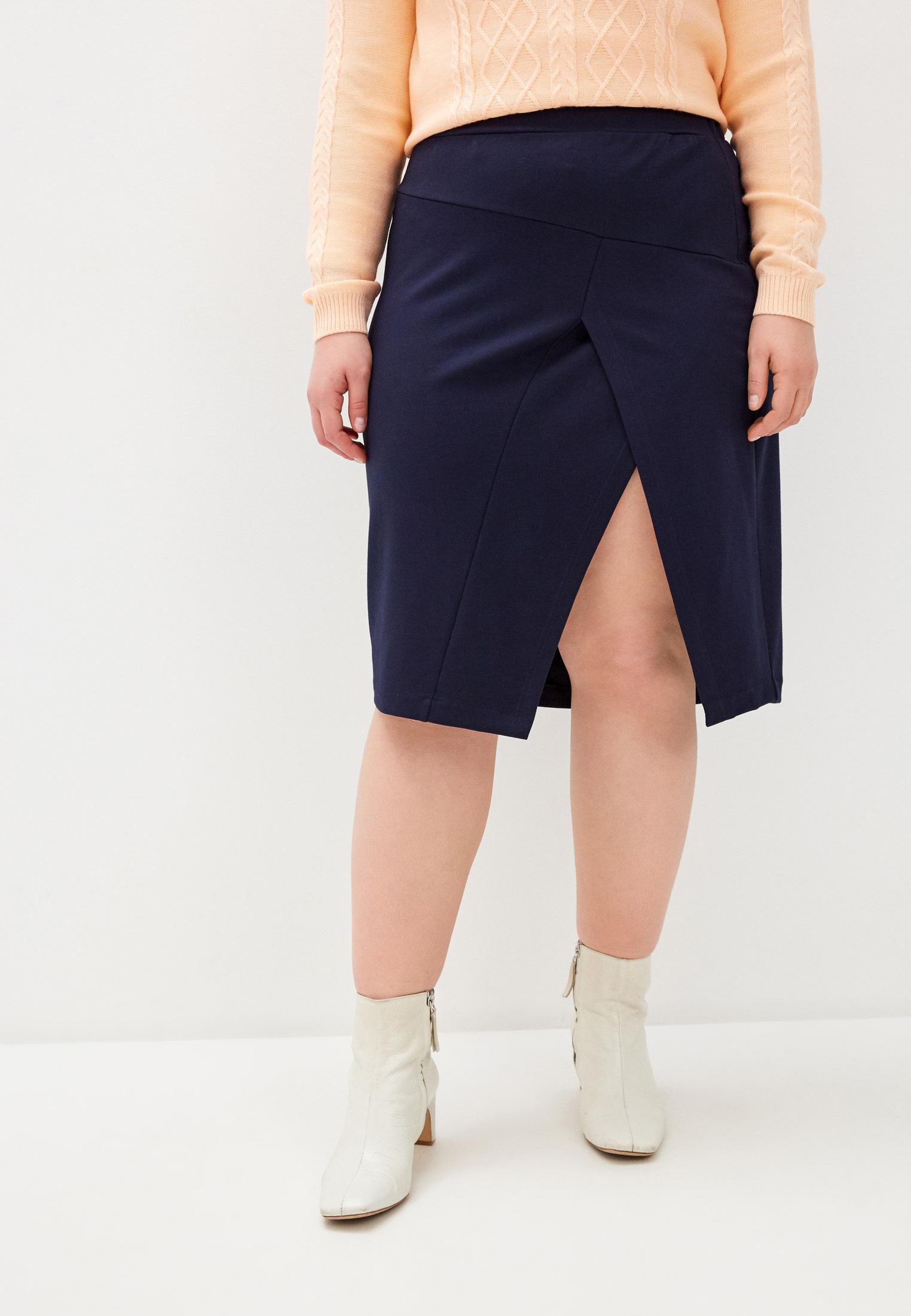 Прямая юбка Junarose 21010483