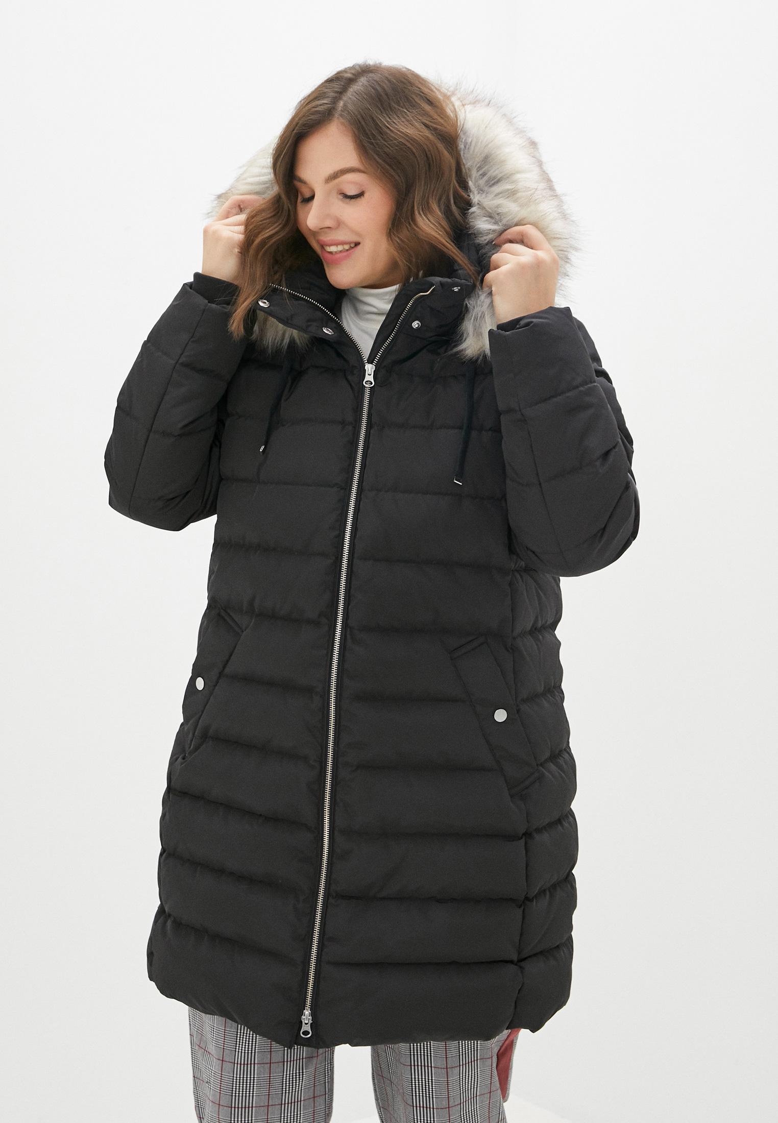 Утепленная куртка Junarose Куртка утепленная Junarose