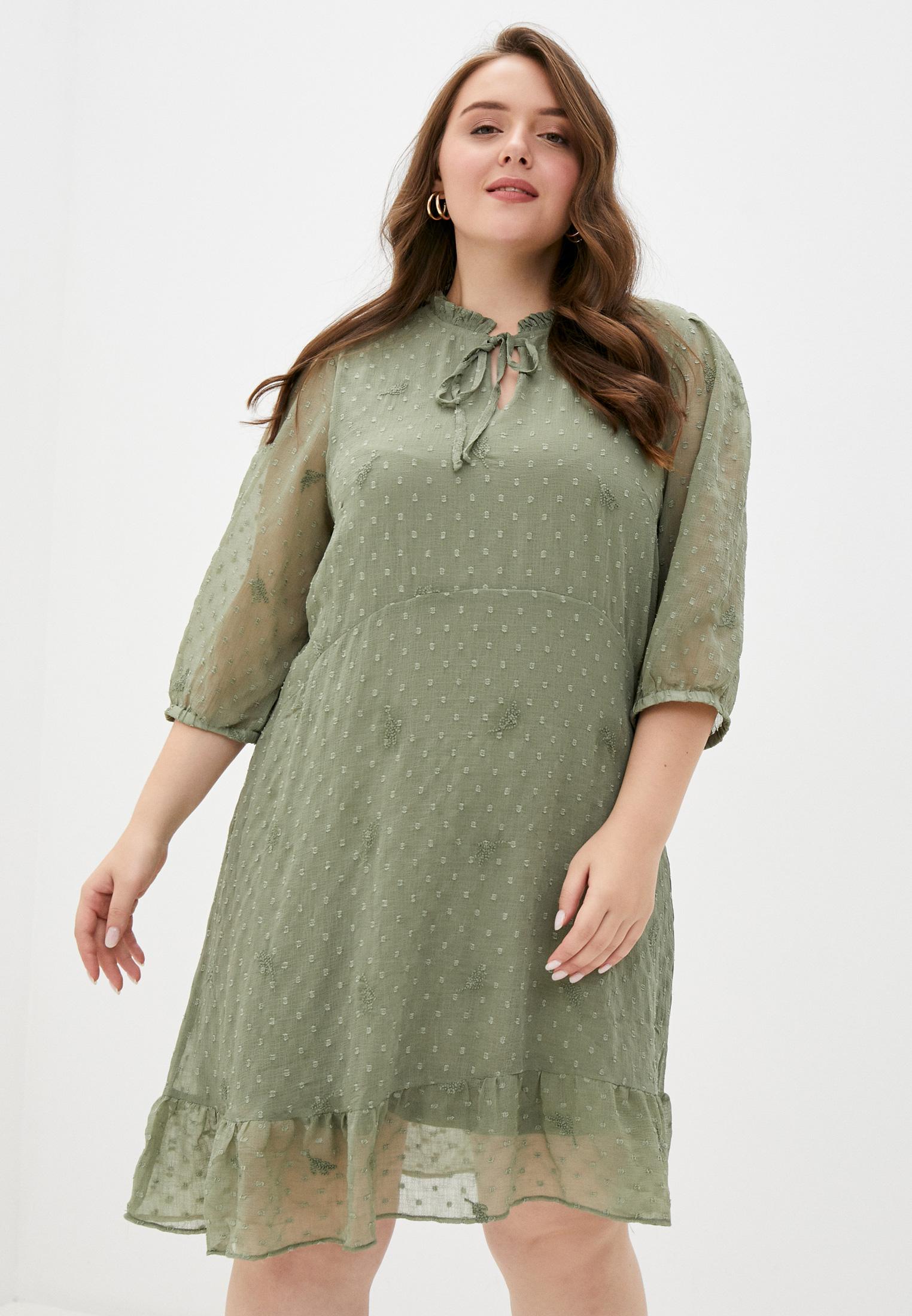 Повседневное платье Junarose 10232834
