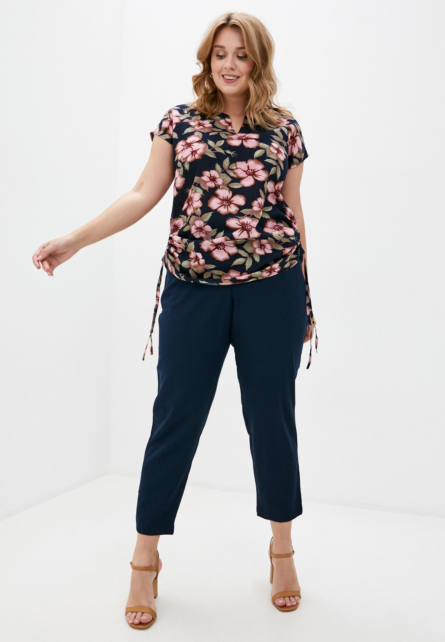 Женские прямые брюки Junarose 10232839