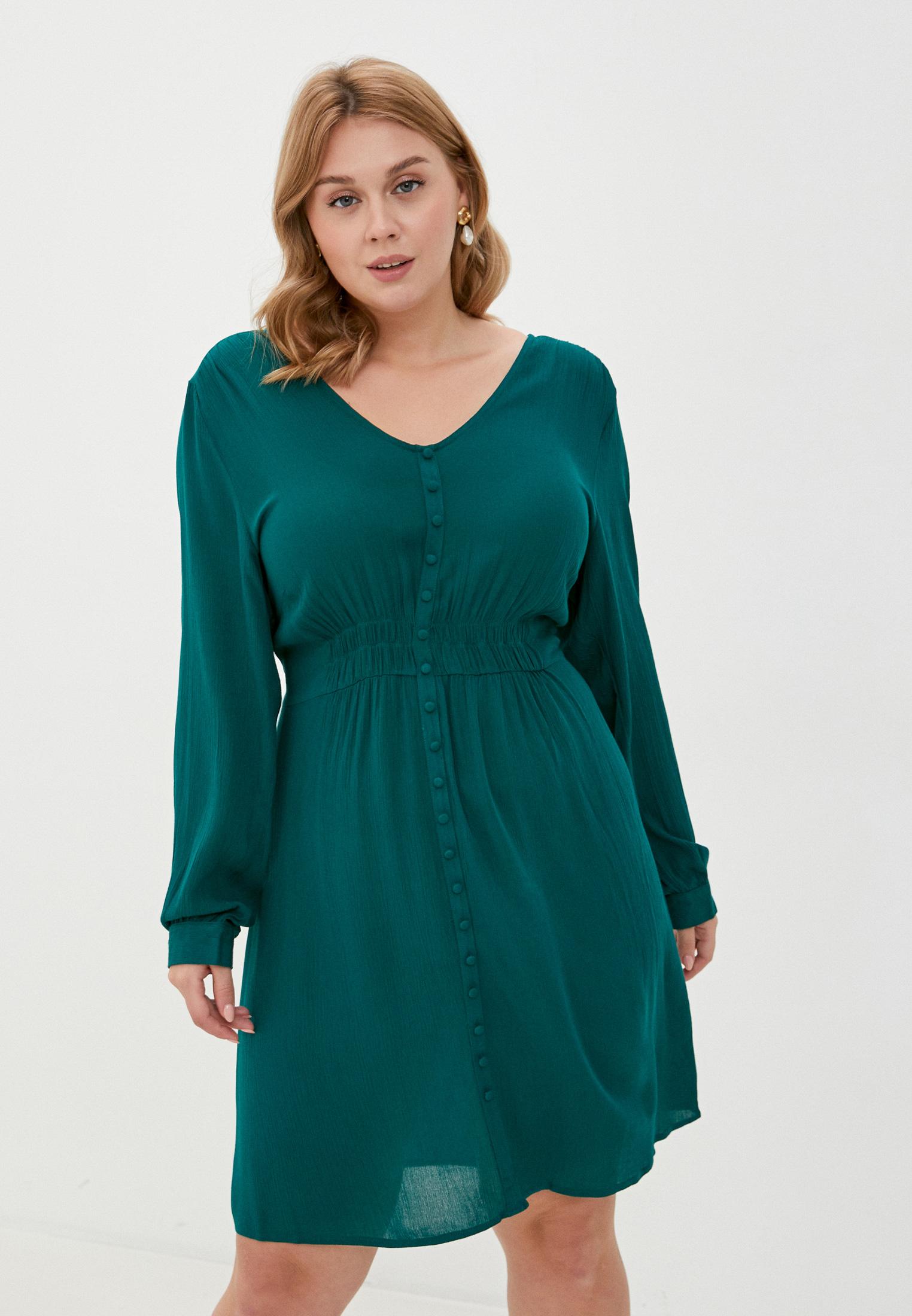 Повседневное платье Junarose 10235736: изображение 1