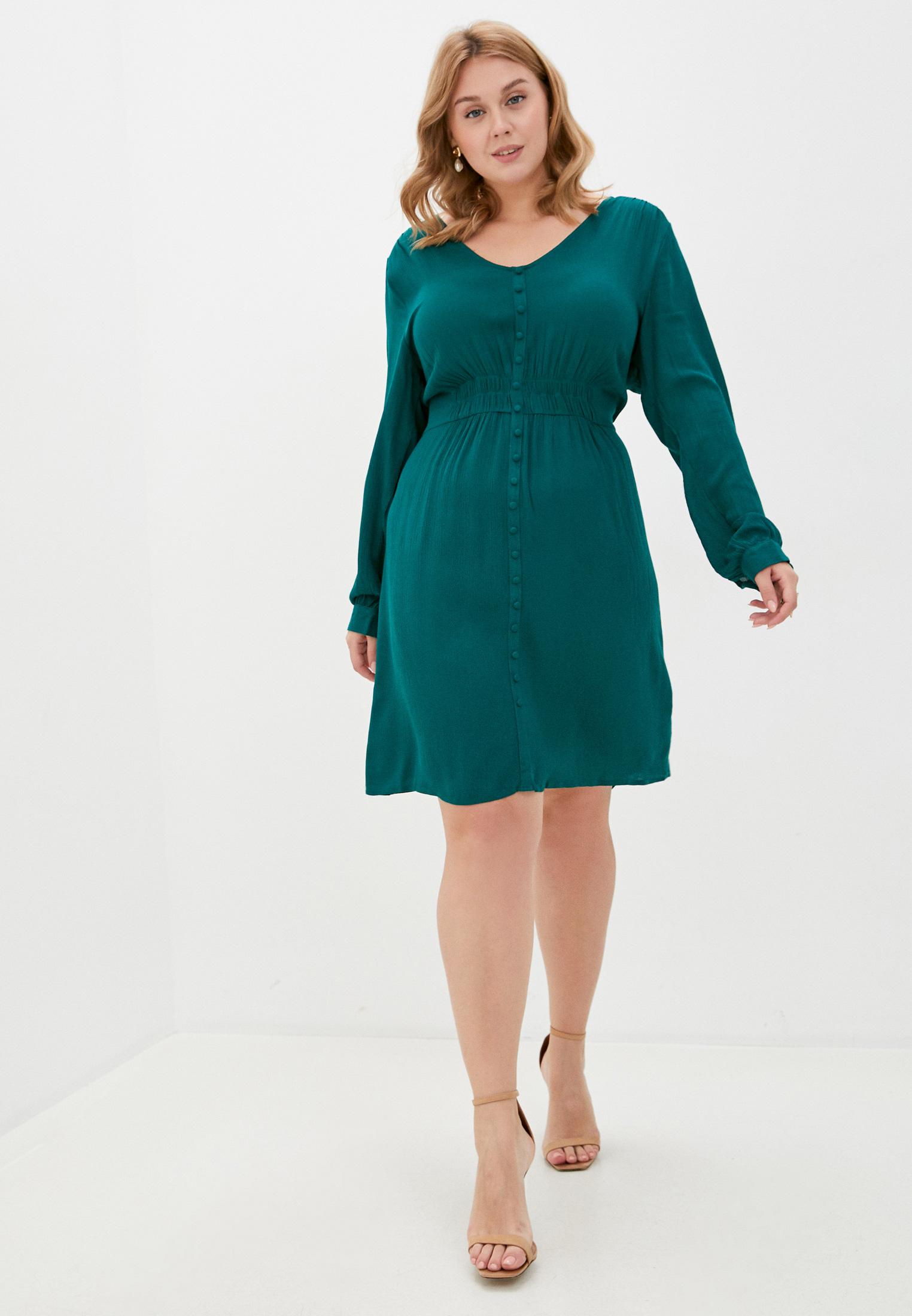 Повседневное платье Junarose 10235736: изображение 2