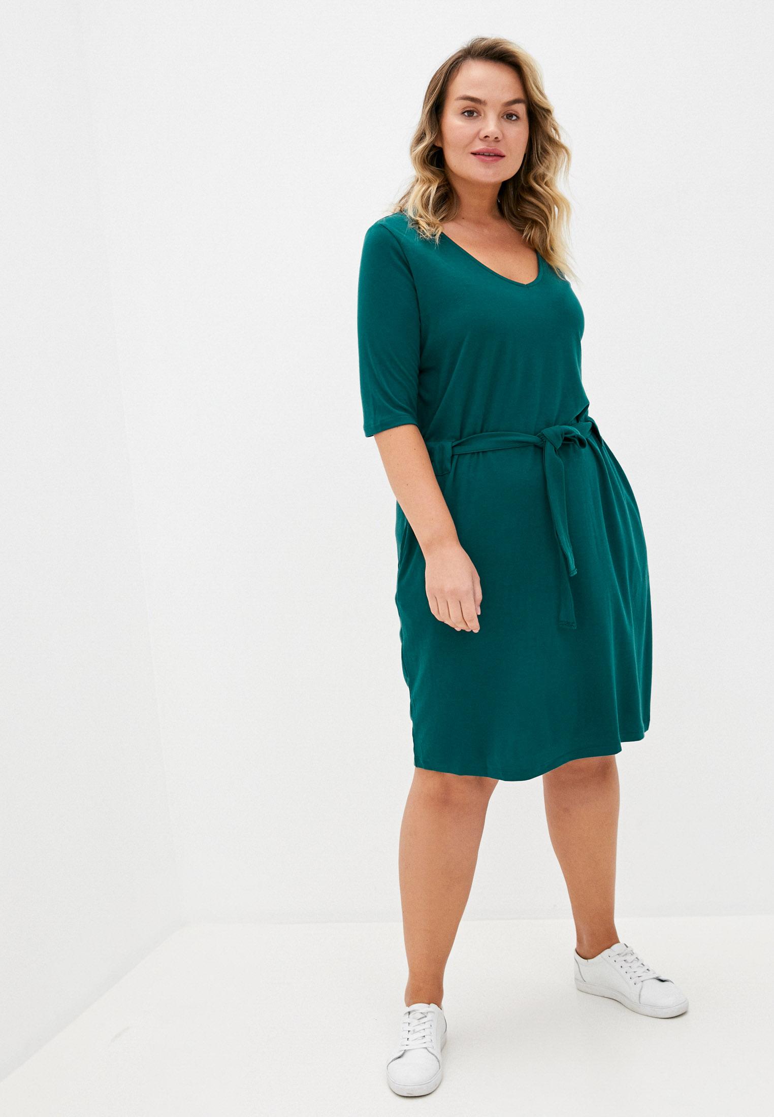 Повседневное платье Junarose 10236319: изображение 2