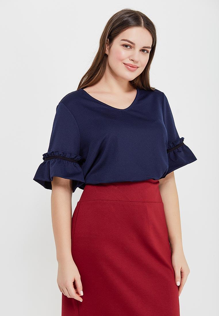 Блуза Junarose 21007504: изображение 4