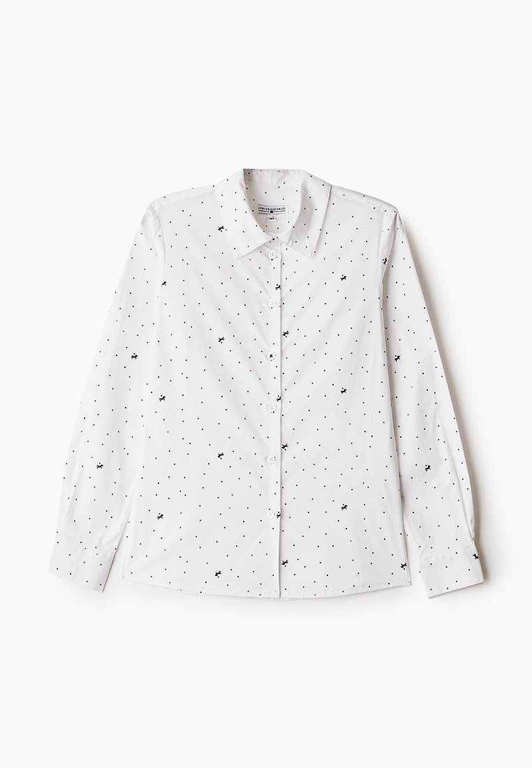 Рубашка Junior Republic DGCBL33-1