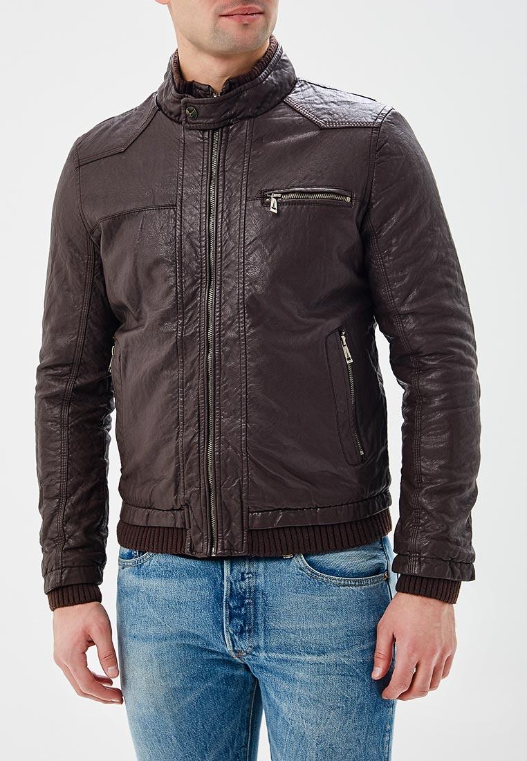 Утепленная куртка Justboy B008-N337: изображение 1