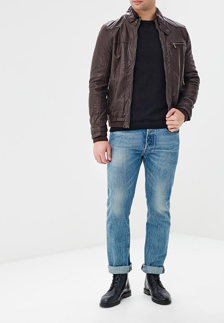 Утепленная куртка Justboy B008-N337: изображение 2