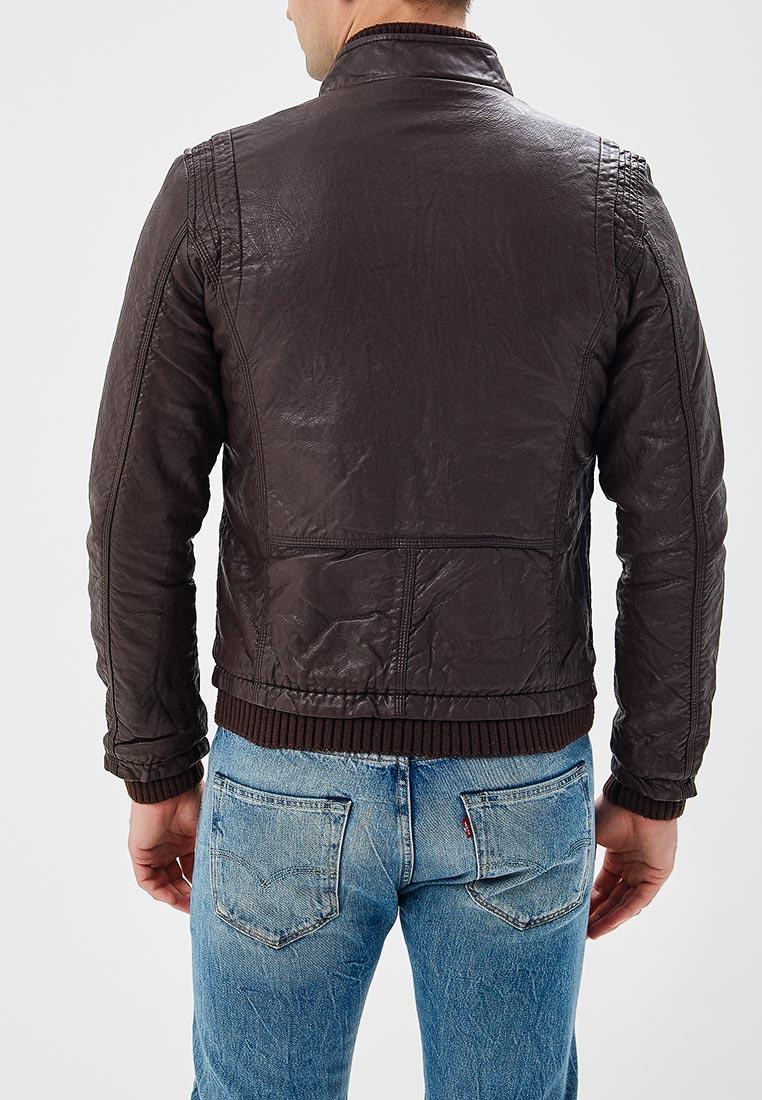 Утепленная куртка Justboy B008-N337: изображение 3